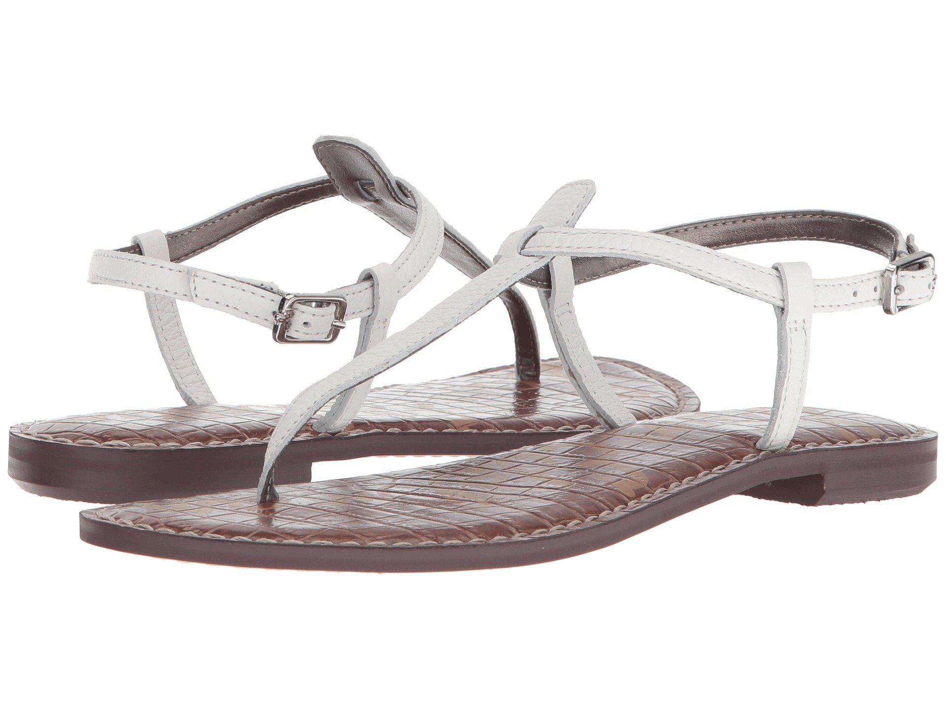 b7e4a97ace20 Lyst - Sam Edelman Gigi (saddle) Women s Sandals