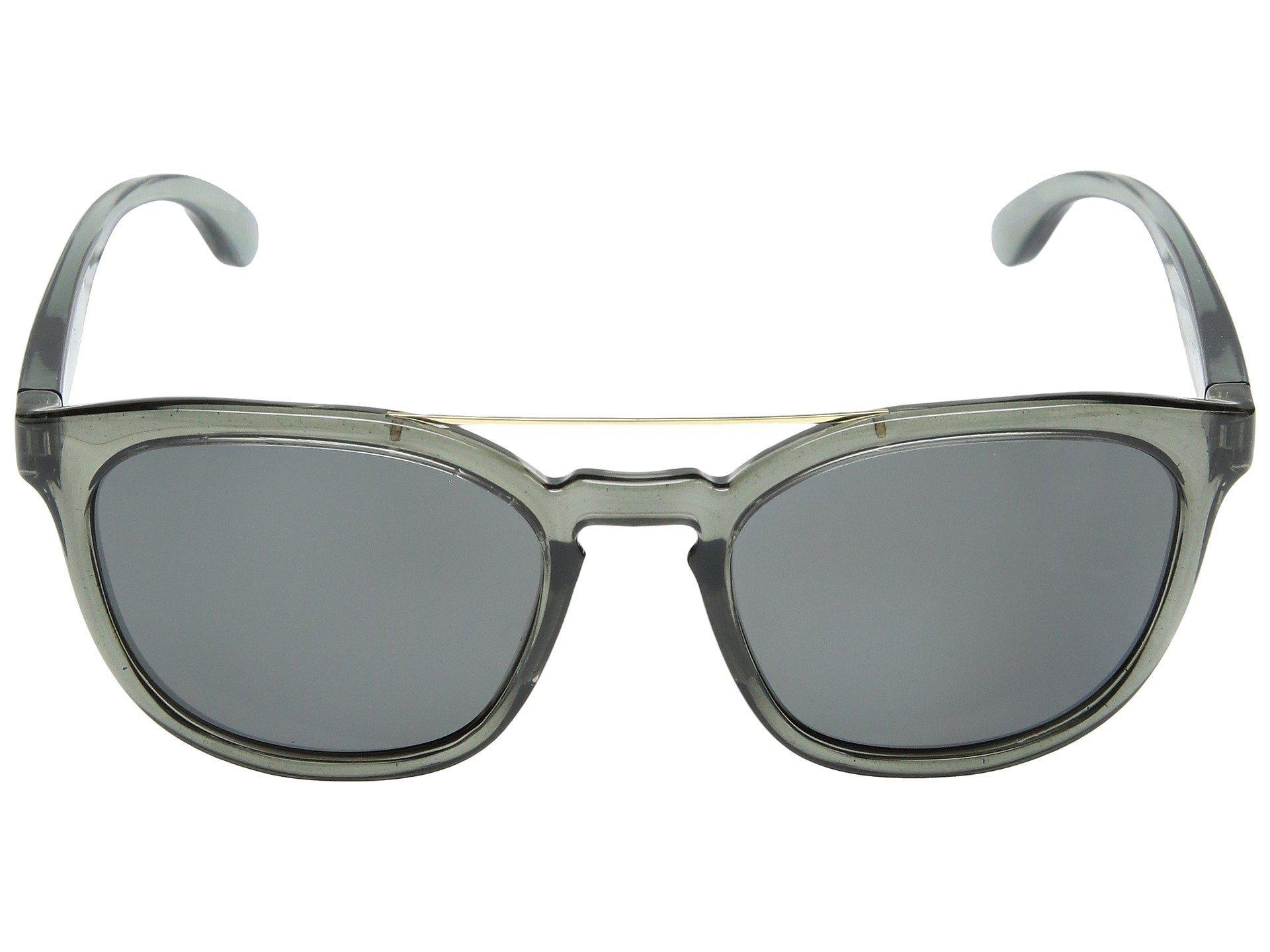 439d9cfadb Lyst - Native Eyewear Sixty-six (gloss Black bronze Reflex Polarized ...