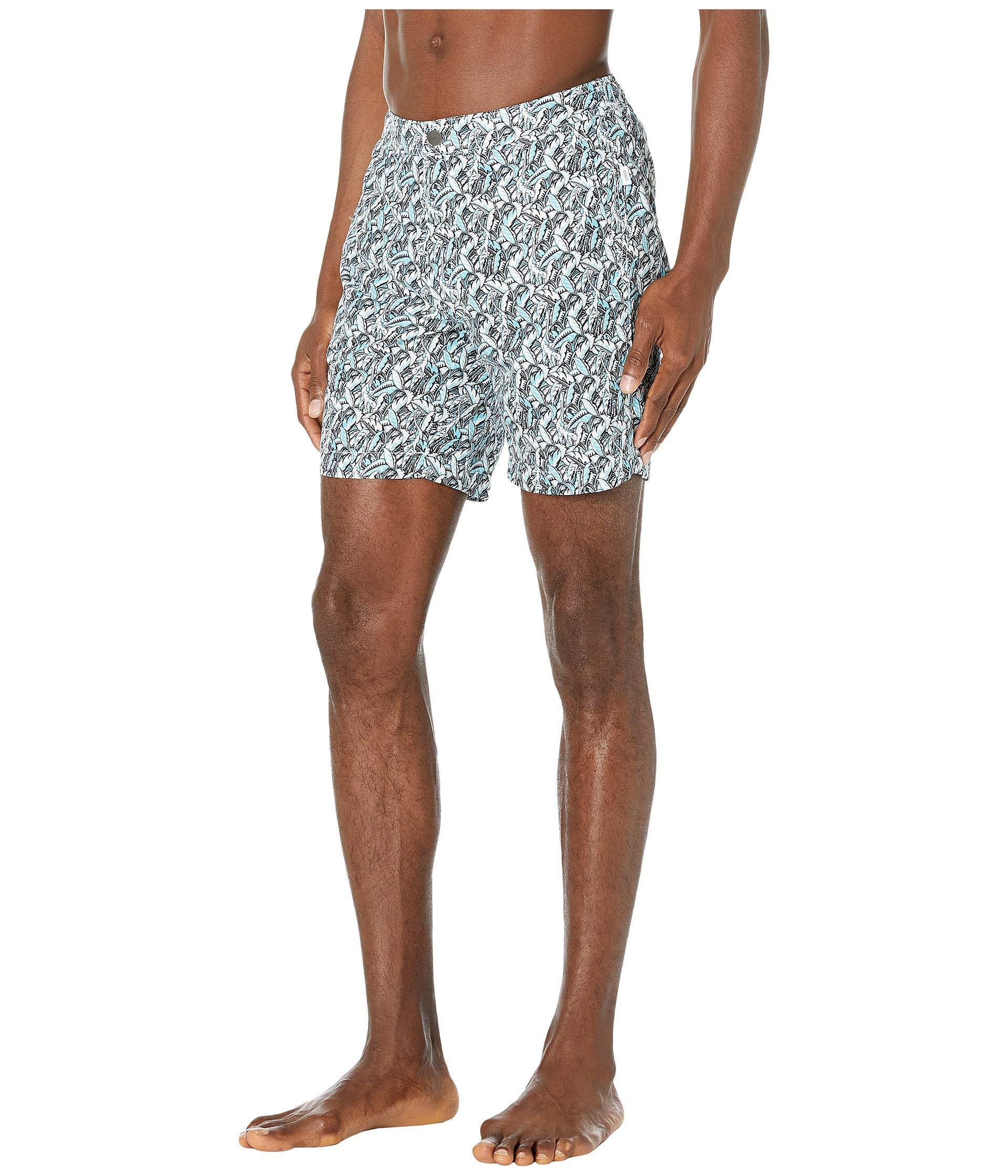 7ea60fde2a5e8 Onia Calder 7.5 Swim Shorts (deep Sky) Men's Swimwear in Blue for Men - Lyst
