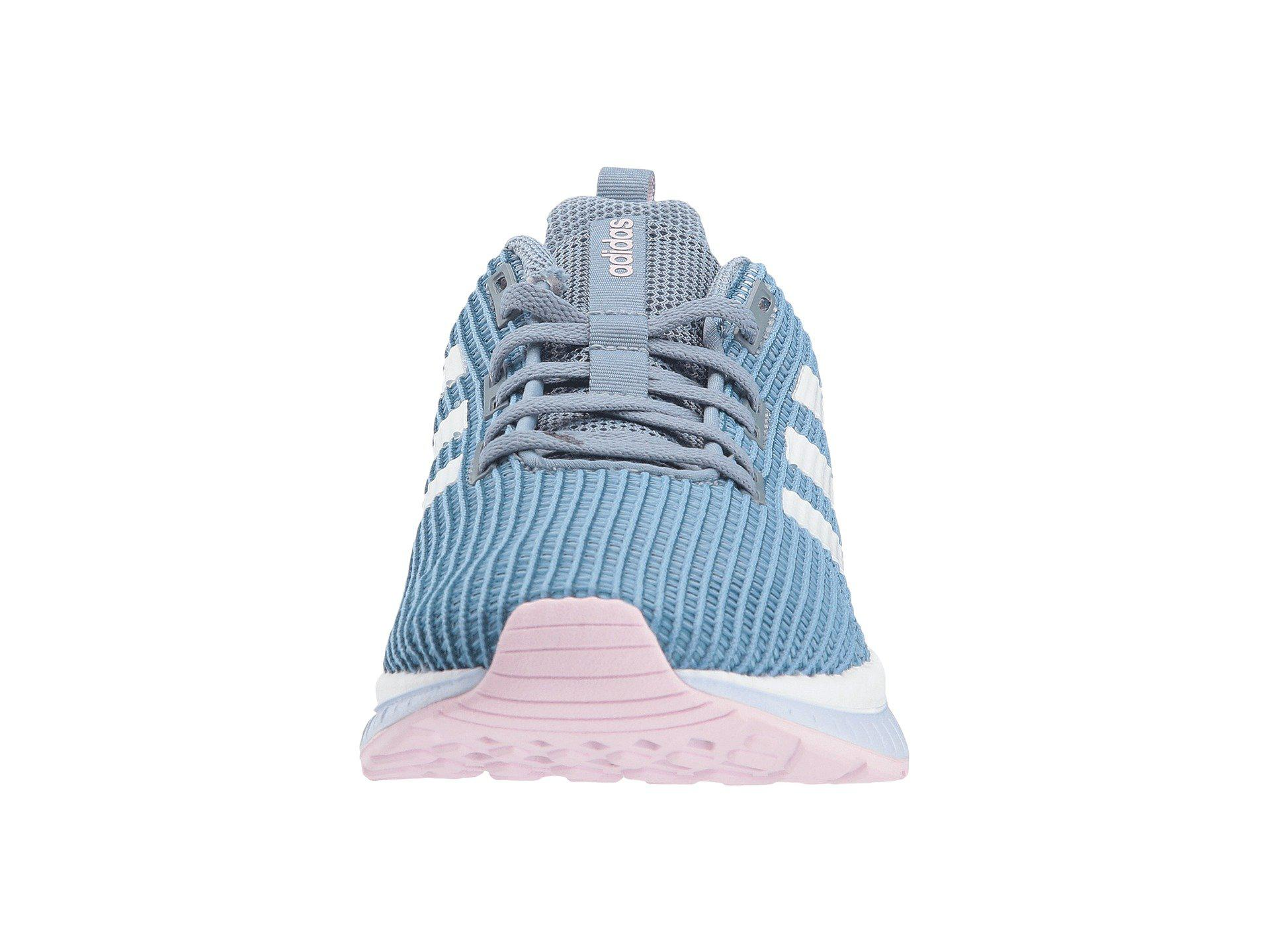 793ebd021f0 Lyst - adidas Originals Questar Tnd (raw Grey footwear White aero ...