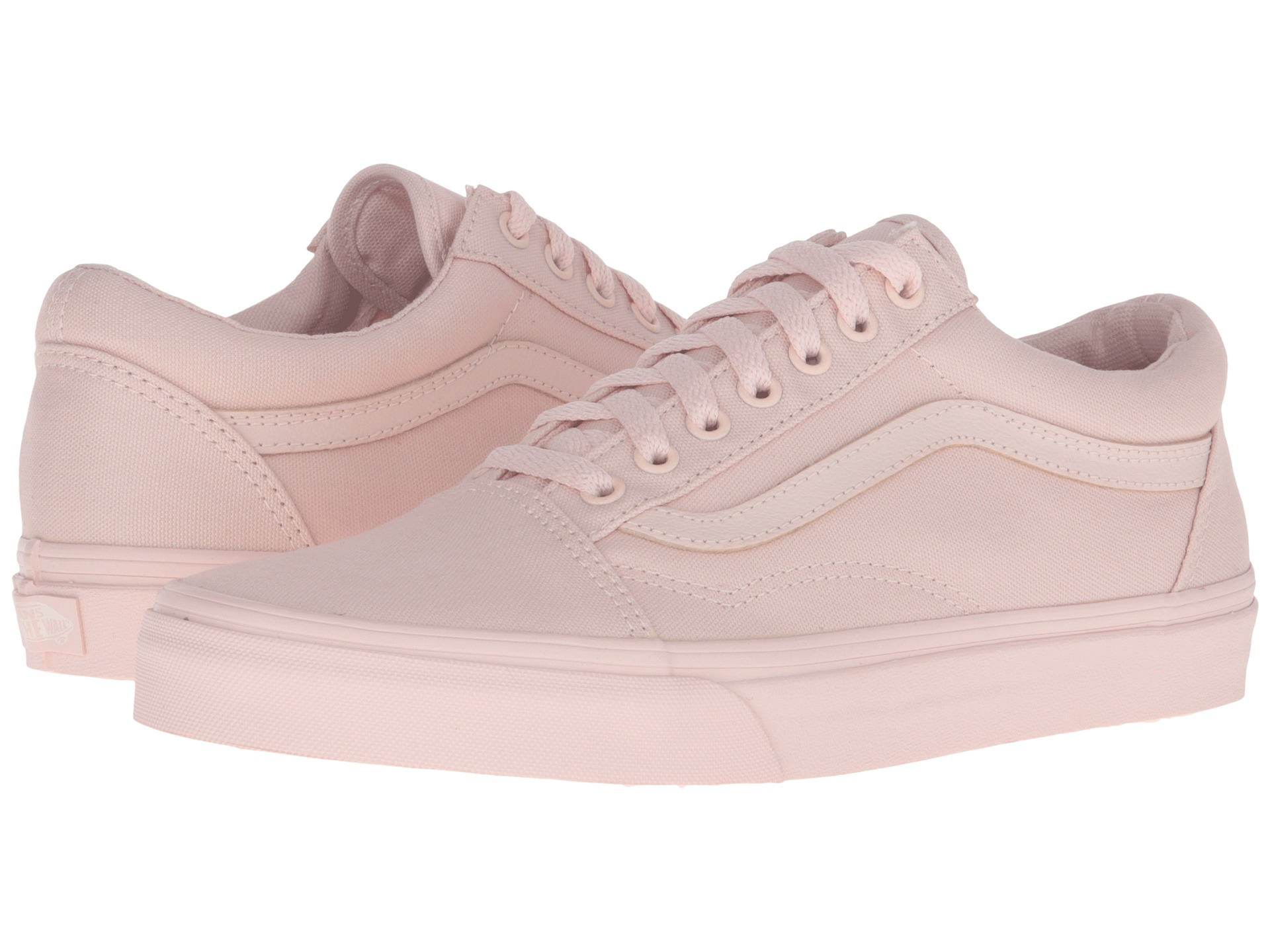 Vans Old Skool Peach