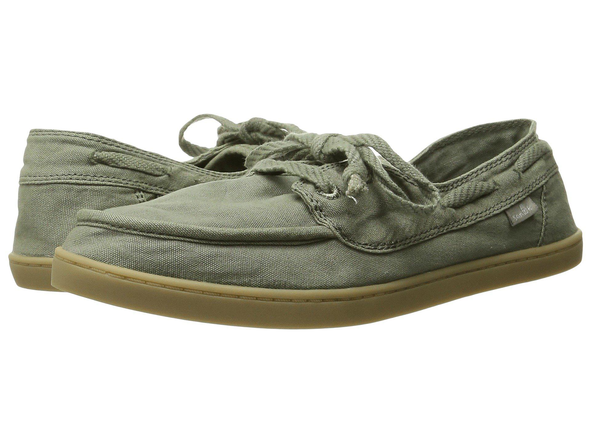 Sanuk Youth Style Pair O Sail Womens On Sale Online