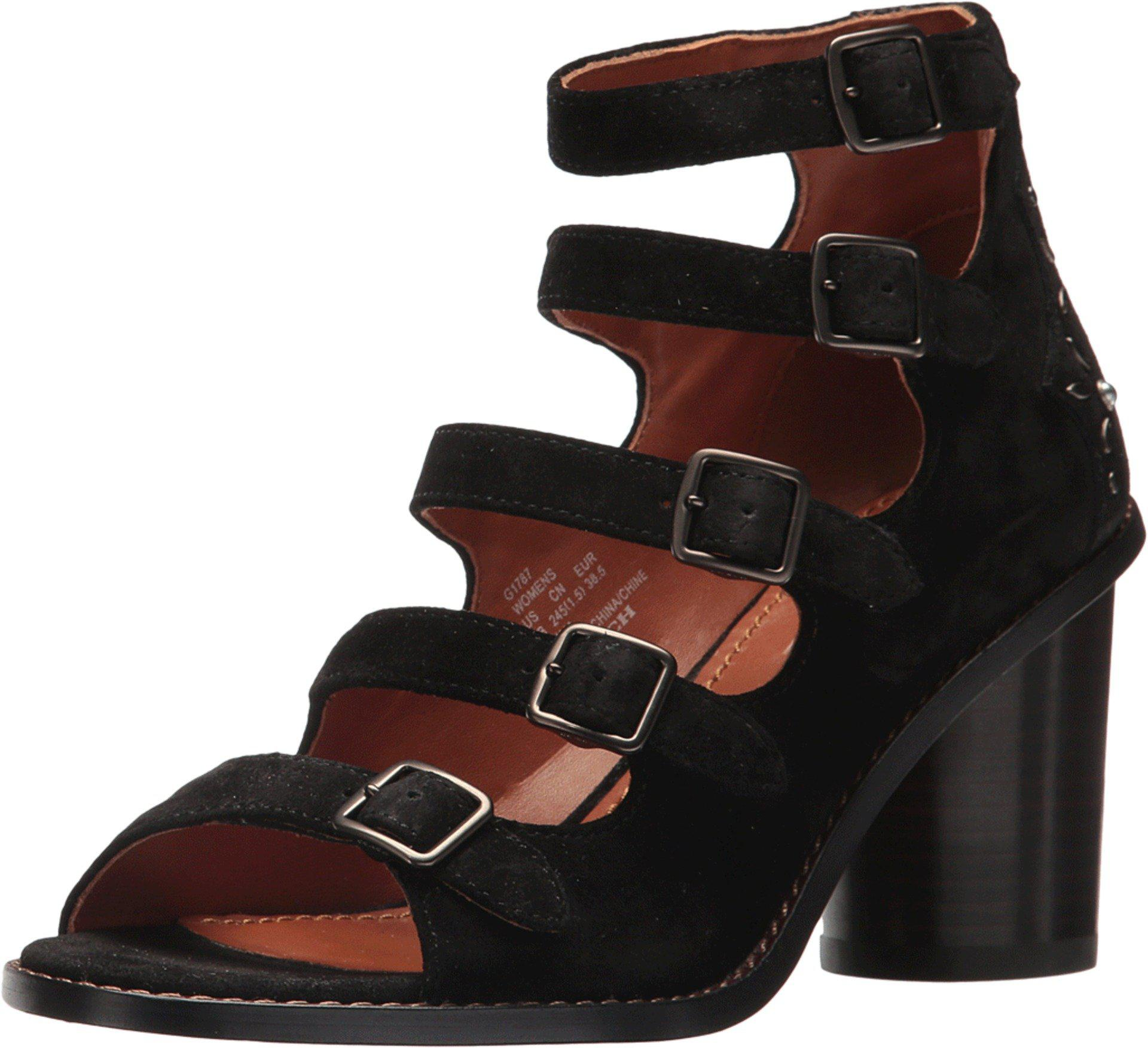 COACH Buckle Bootie with Prairie Rivets mSJpwp3HOh