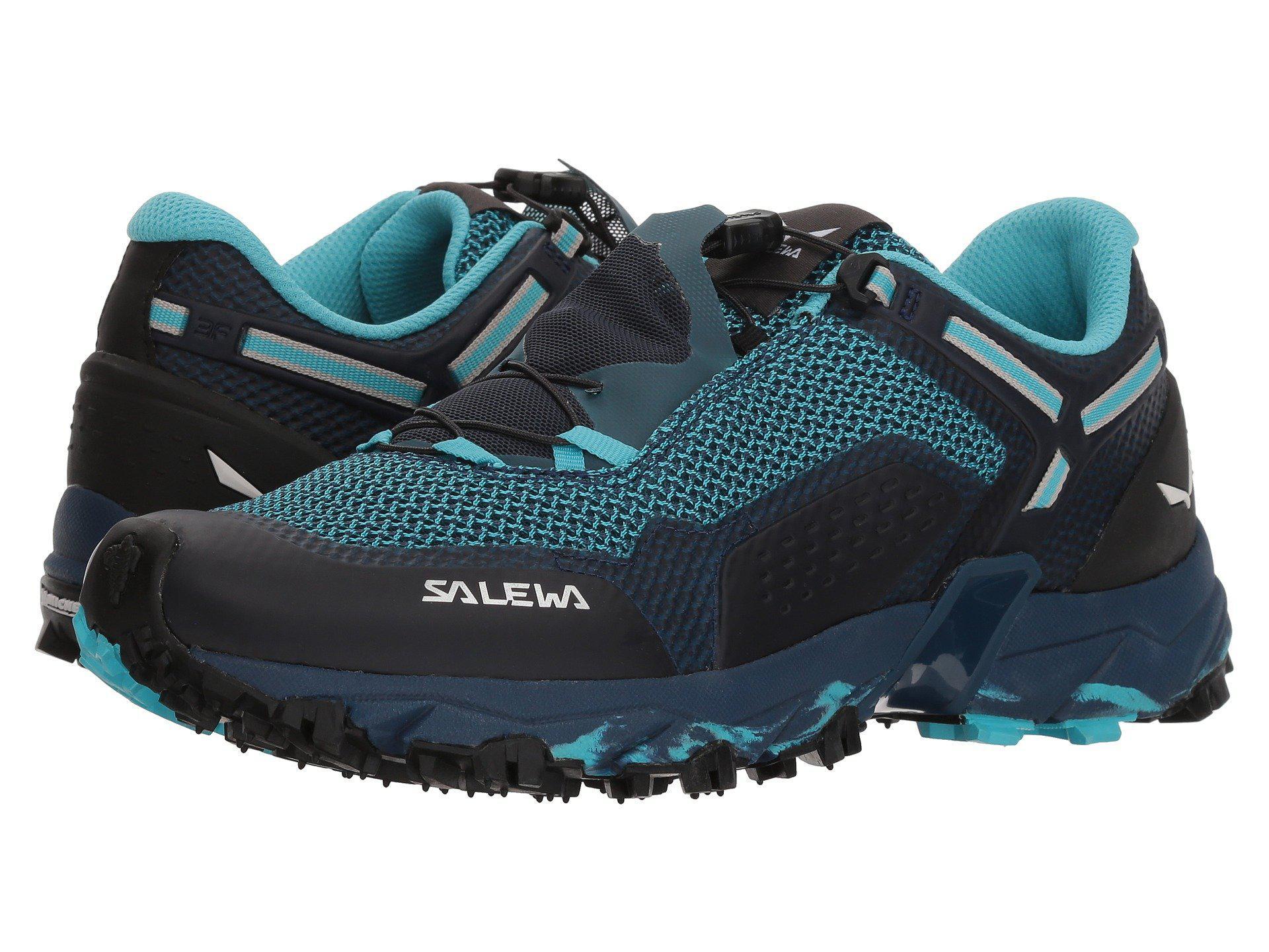 Ultra Blue 2 Shoes capriposeidon Women's Train In Salewa Lyst 5qxPU7w