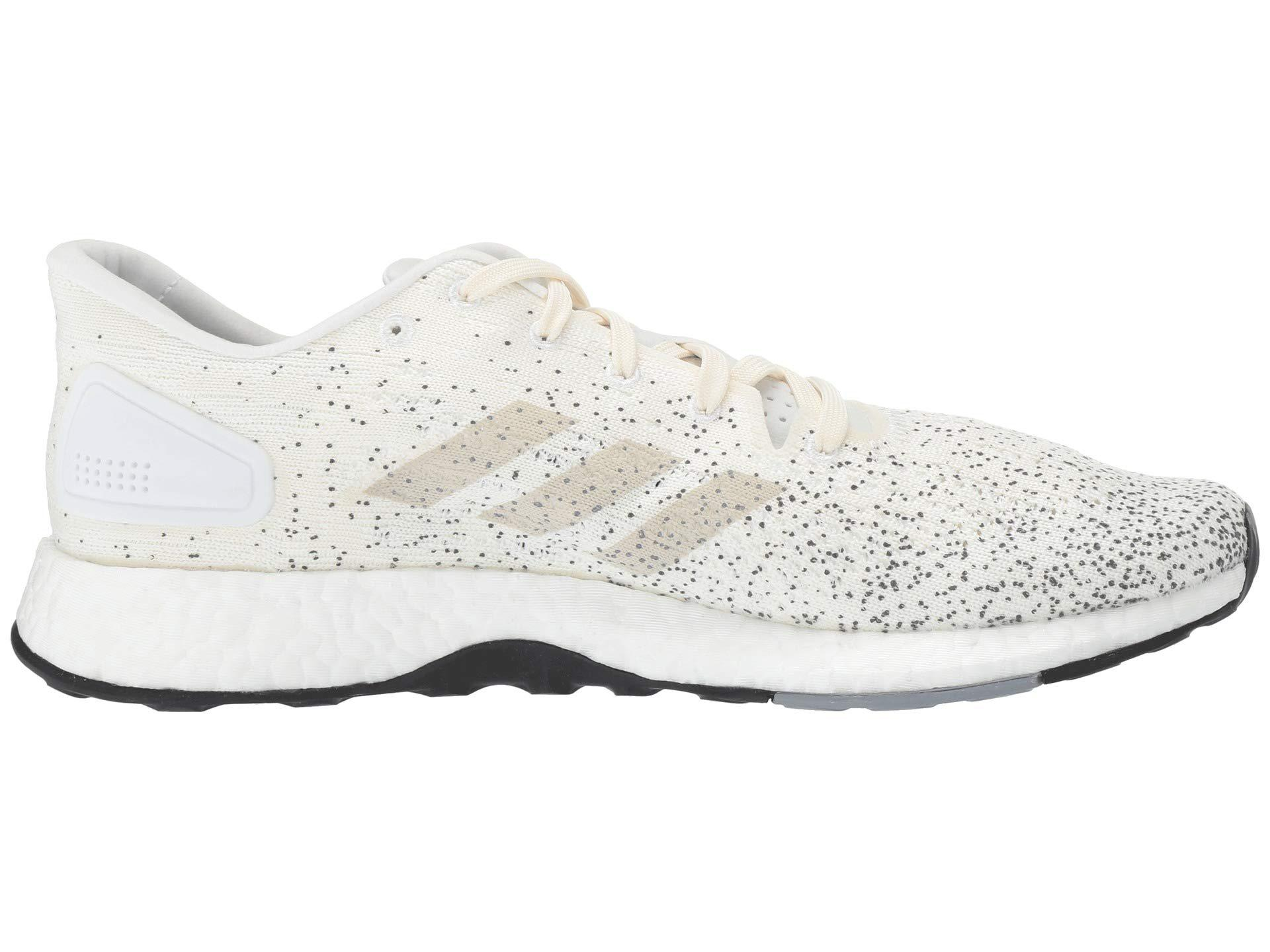 5e5a49d12 Lyst - adidas Originals Pureboost Dpr (trace Maroon ash Pearl carbon) Women s  Shoes in Gray