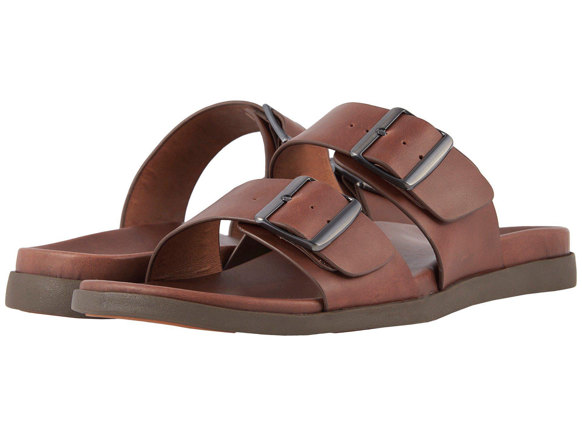 76a8cd0a6c50 Lyst - Vionic Charlie (black) Men s Sandals in Brown for Men