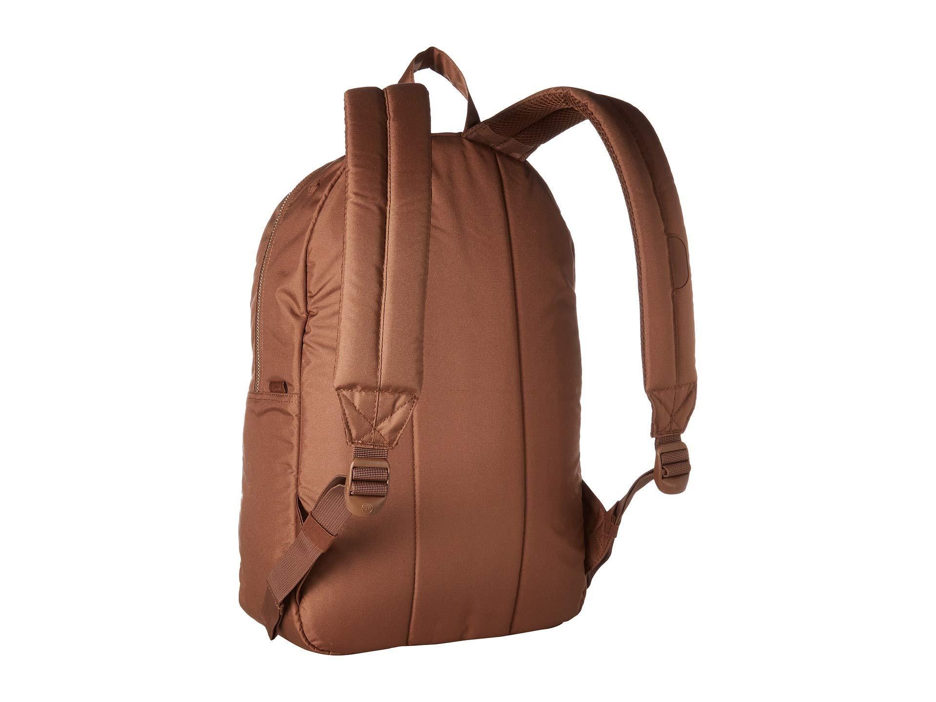 de46babacbd Lyst - Herschel Supply Co. Settlement Light (black) Backpack Bags in ...