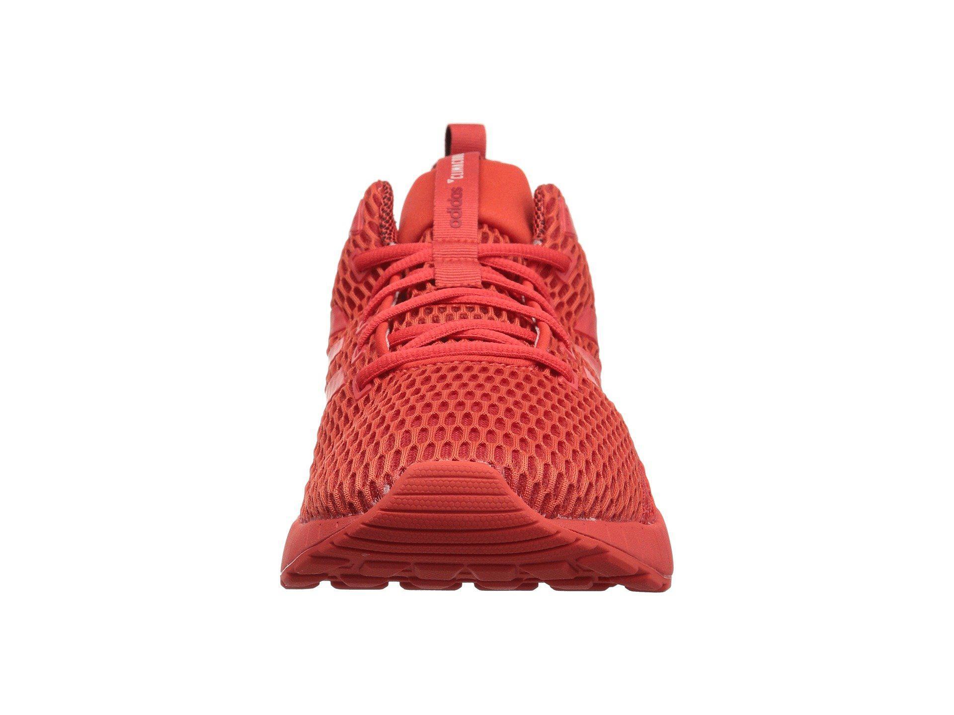 e281b222447d Lyst - adidas Originals Questar Cc in Red for Men