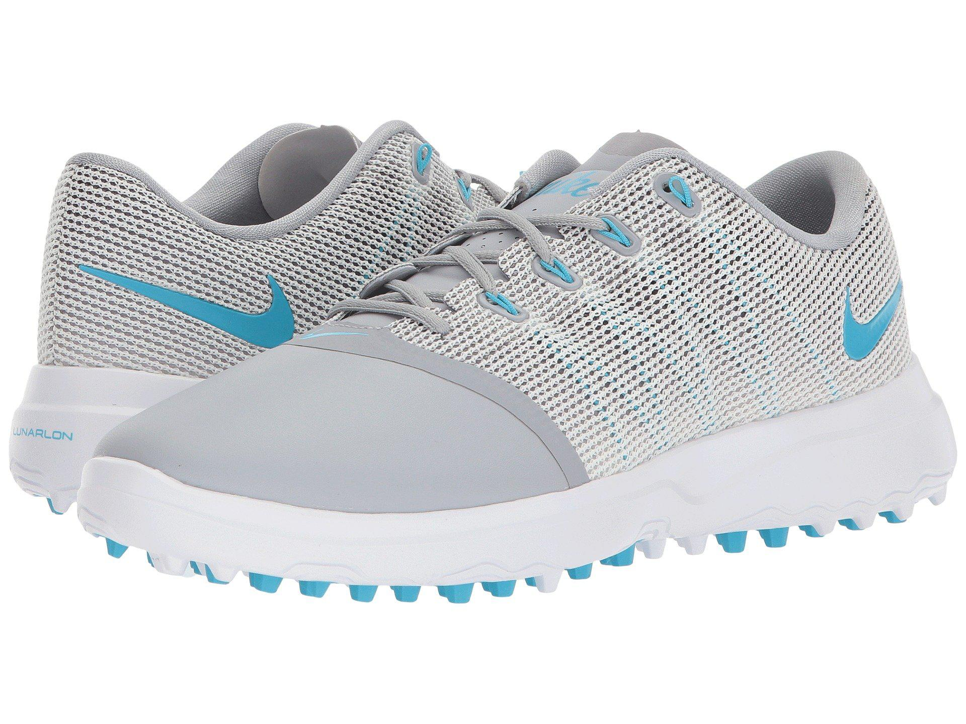 best service 8f3bc f384a Lyst - Nike Lunar Empress 2 (white anthracite cool Grey) Women s ...