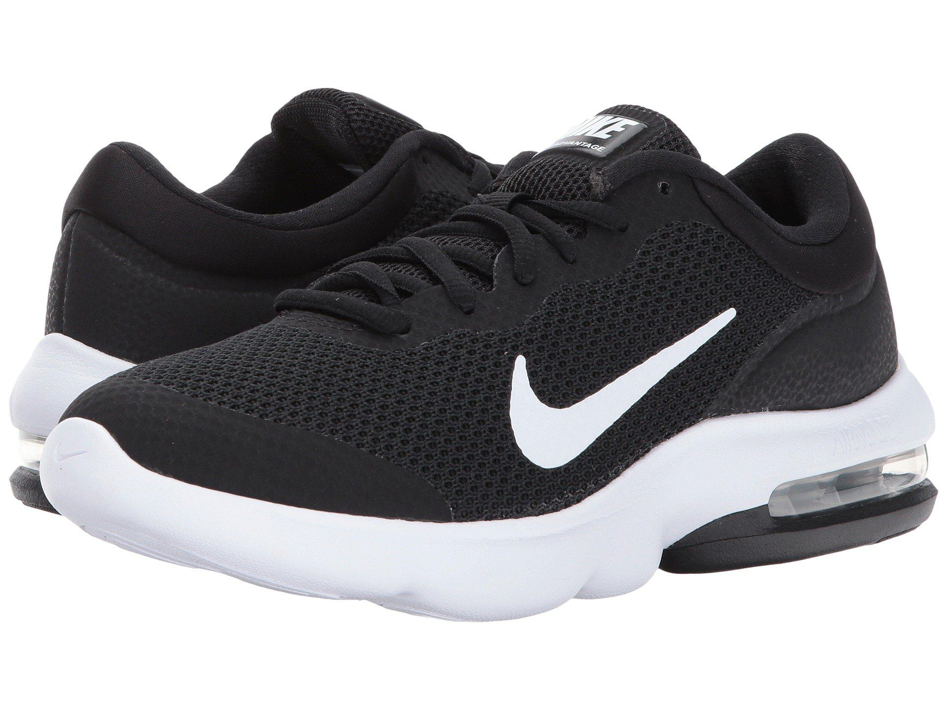 fb631596b170 ... coupon for uk lyst nike air max advantage black anthracite womens  running cce98 97dc1 f7666 e4a9b