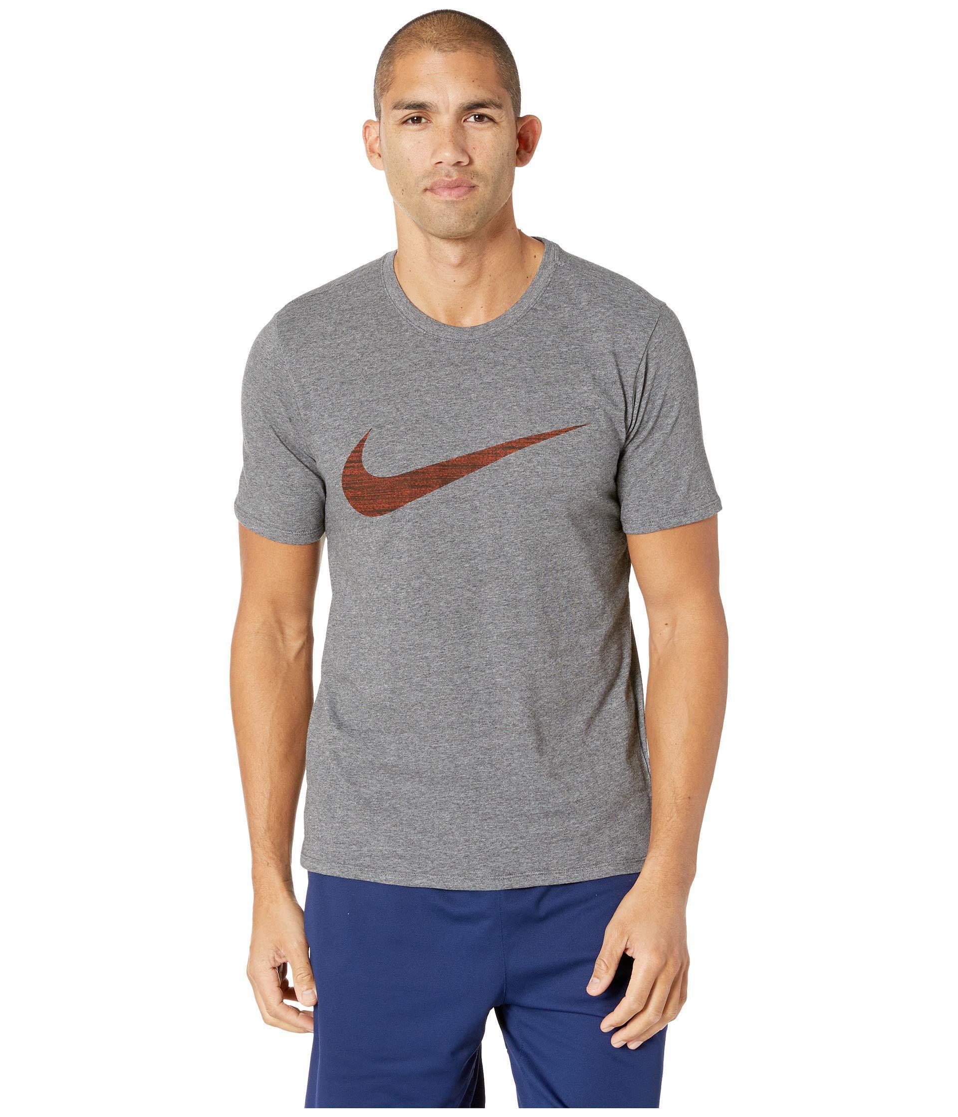 ec4fb74fd409 Lyst - Nike Nsw Tee Camo Pack 2 (black neutral Olive) Men s T Shirt ...