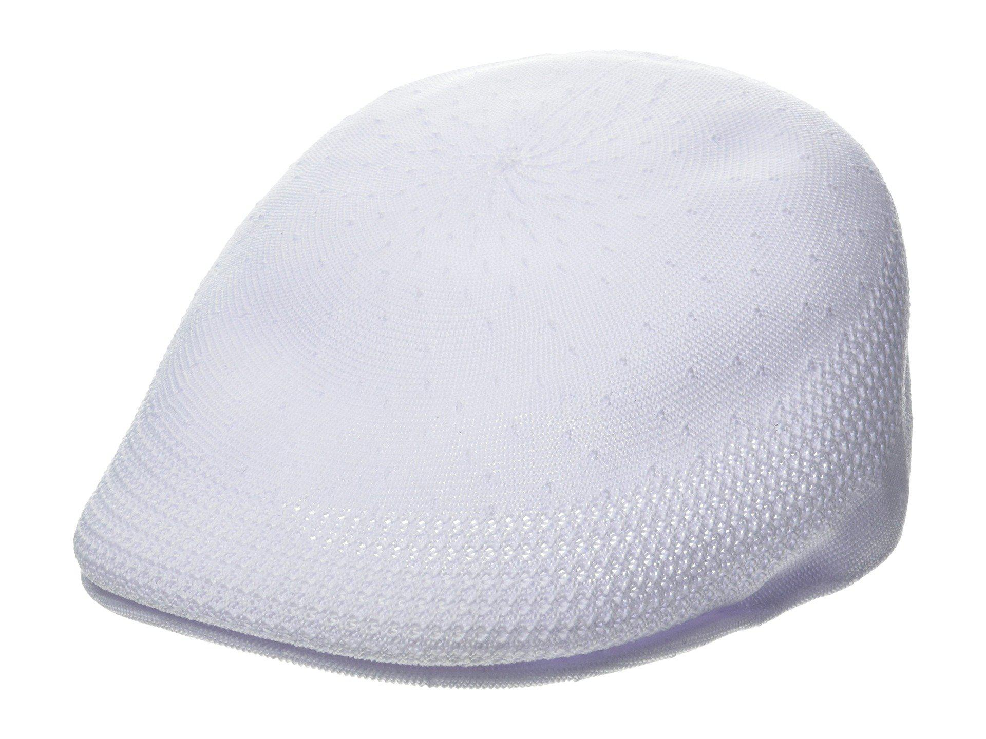 f504263a8f5 Lyst - Kangol Tropic 507 Ventair in White for Men
