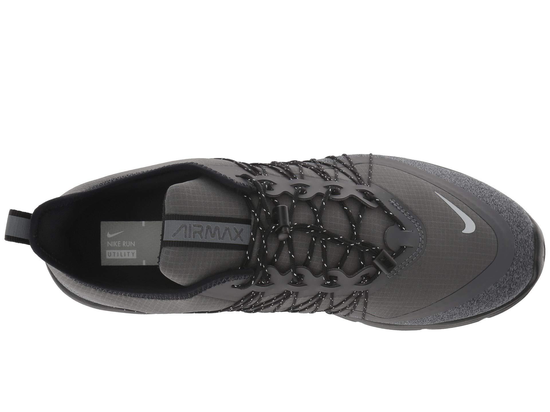 Lyst - Nike Air Max Sequent 4 Shield (dark Grey metallic Silver ... e342f5307