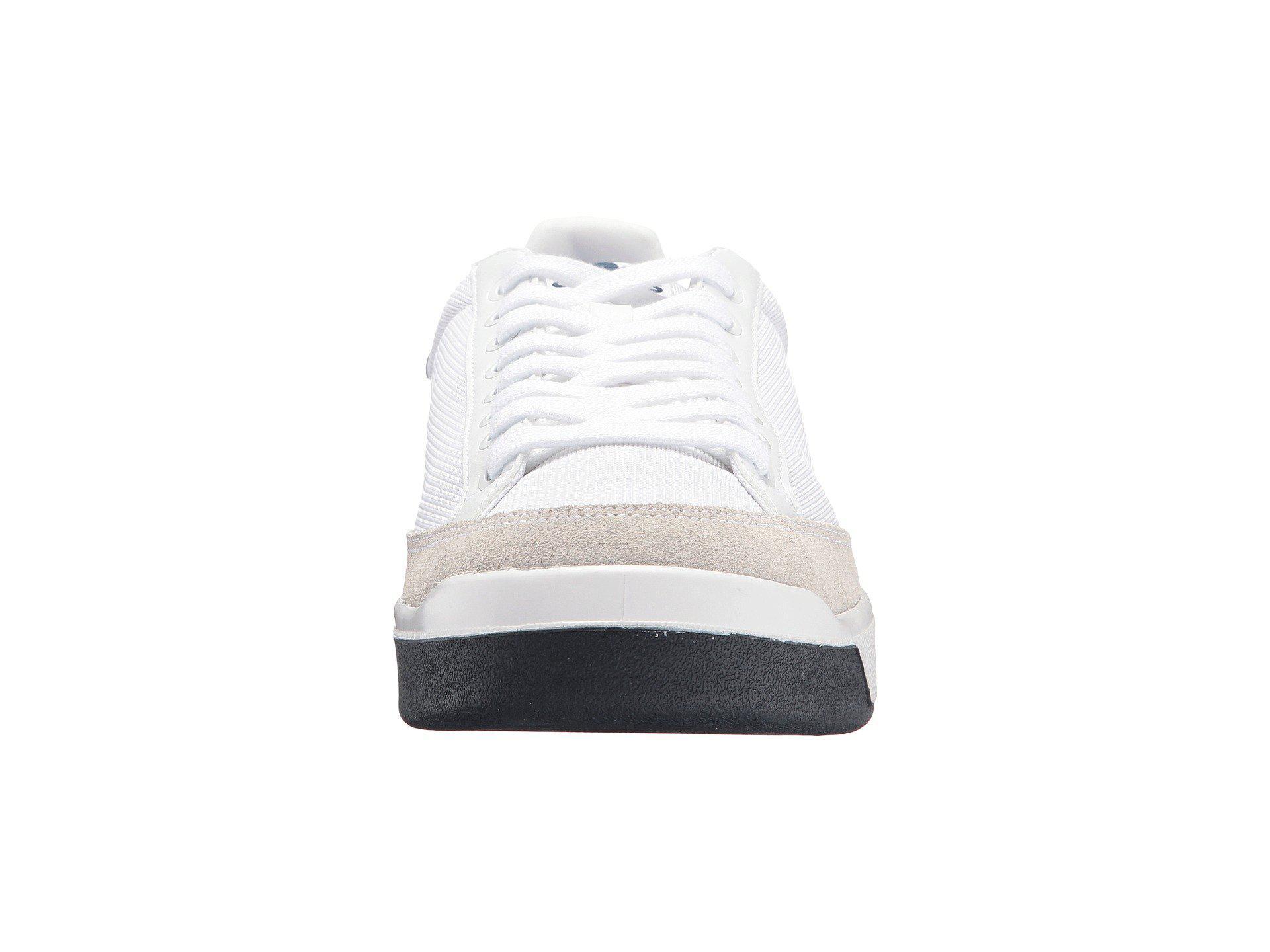 4b872061d adidas Originals Rod Laver Super (footwear White/footwear White ...
