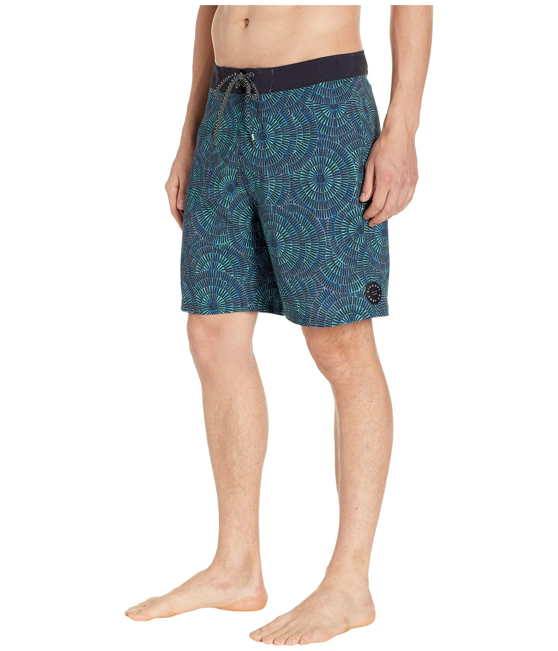 e781998a8c Lyst - Rip Curl Mirage Coastal Boardshorts (peach) Men's Swimwear in Black for  Men