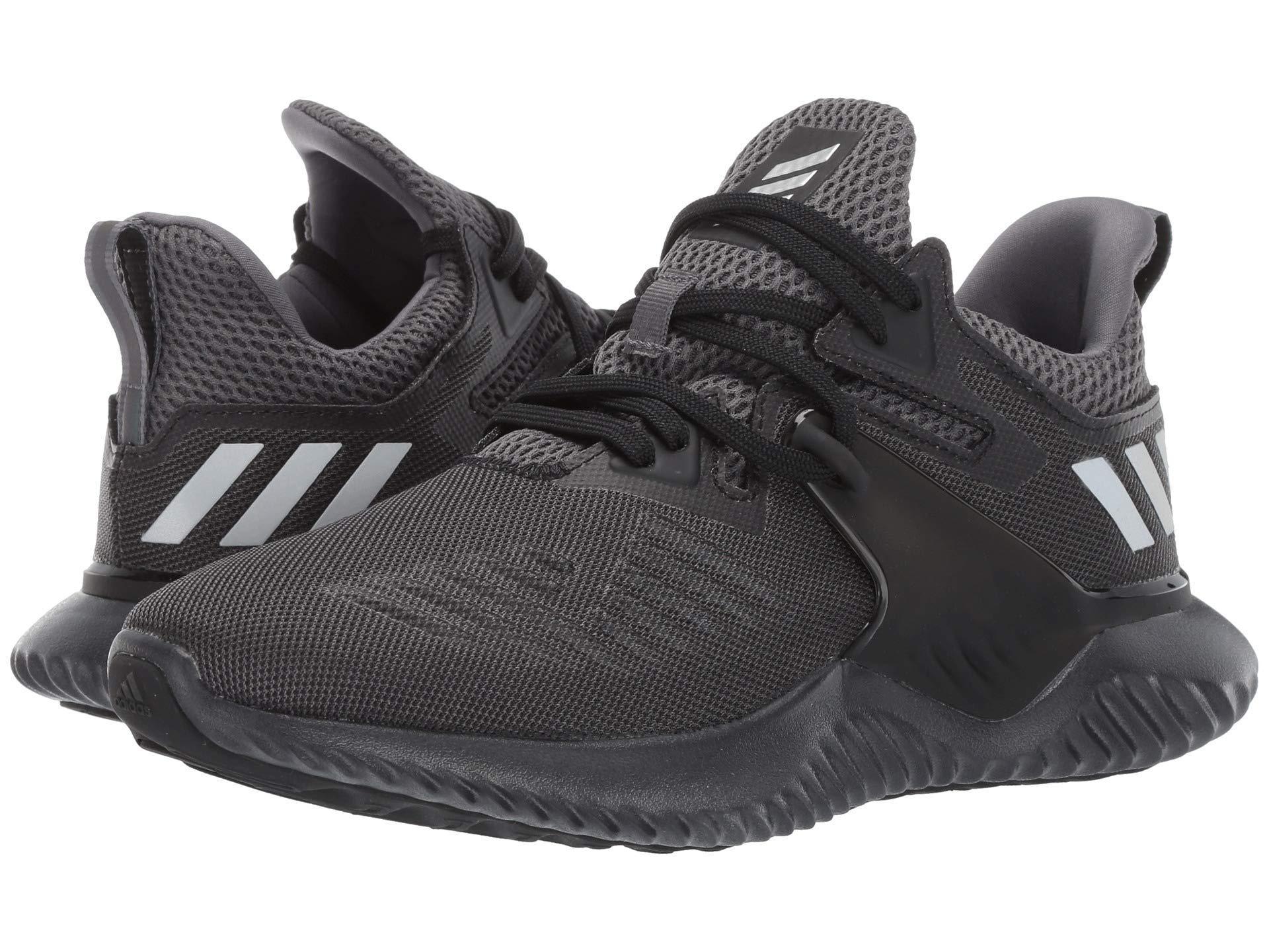 efffcf919 Lyst - Adidas Originals Alphabounce Beyond 2 (grey Two footwear ...