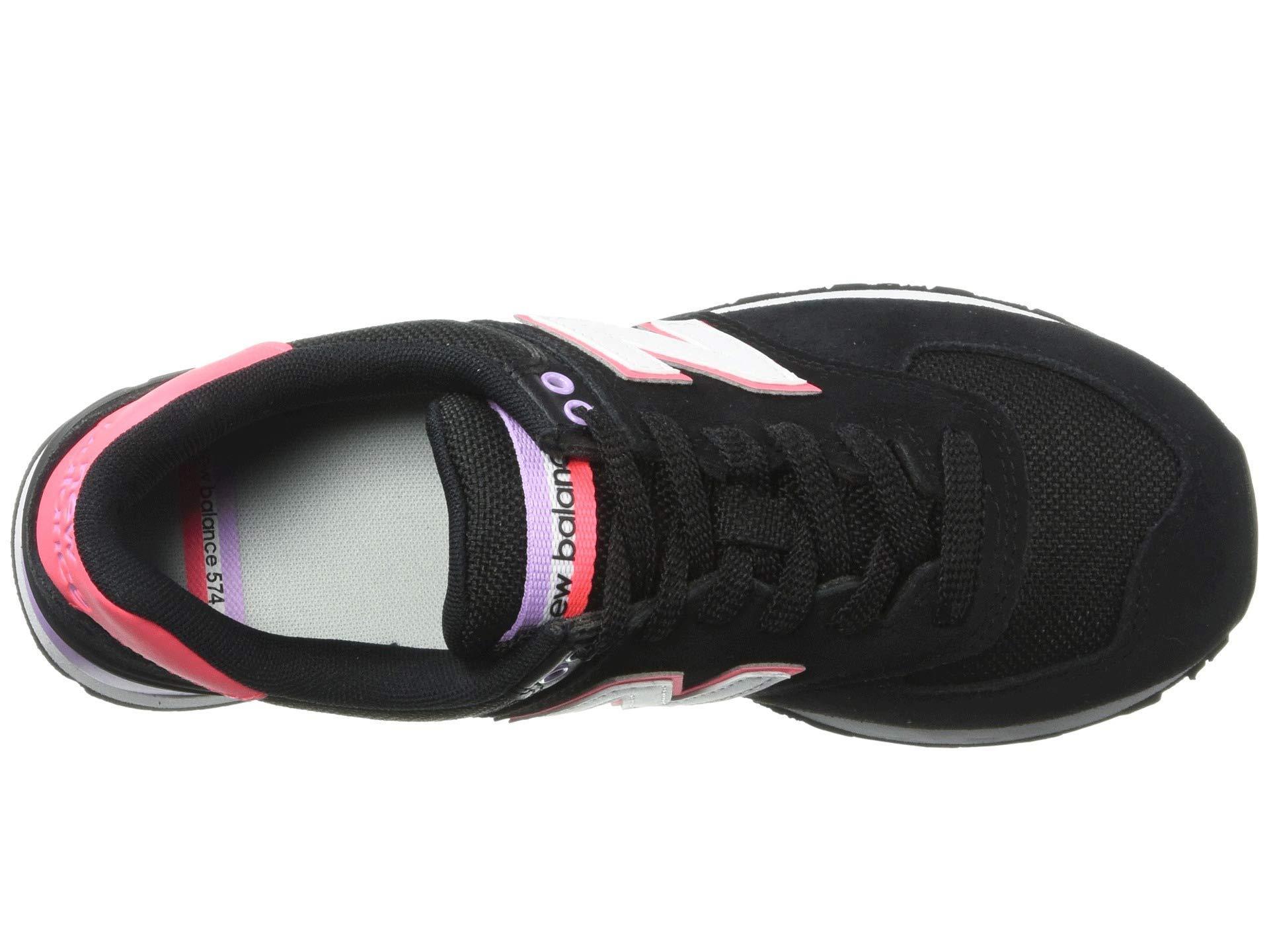 1150a22a5628b New Balance - Black 574 Summer Shore (arctic Fox/pigment) Women's Classic  Shoes. View fullscreen