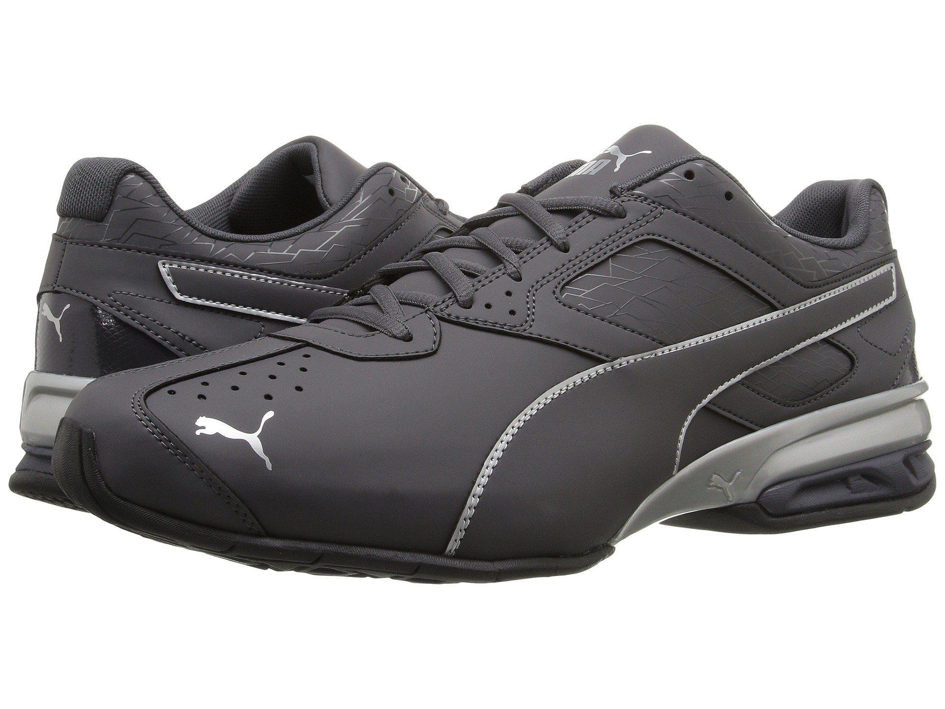 48bfe3c635ca Lyst - PUMA Tazon 6 Fracture Fm ( Black) Men s Shoes for Men