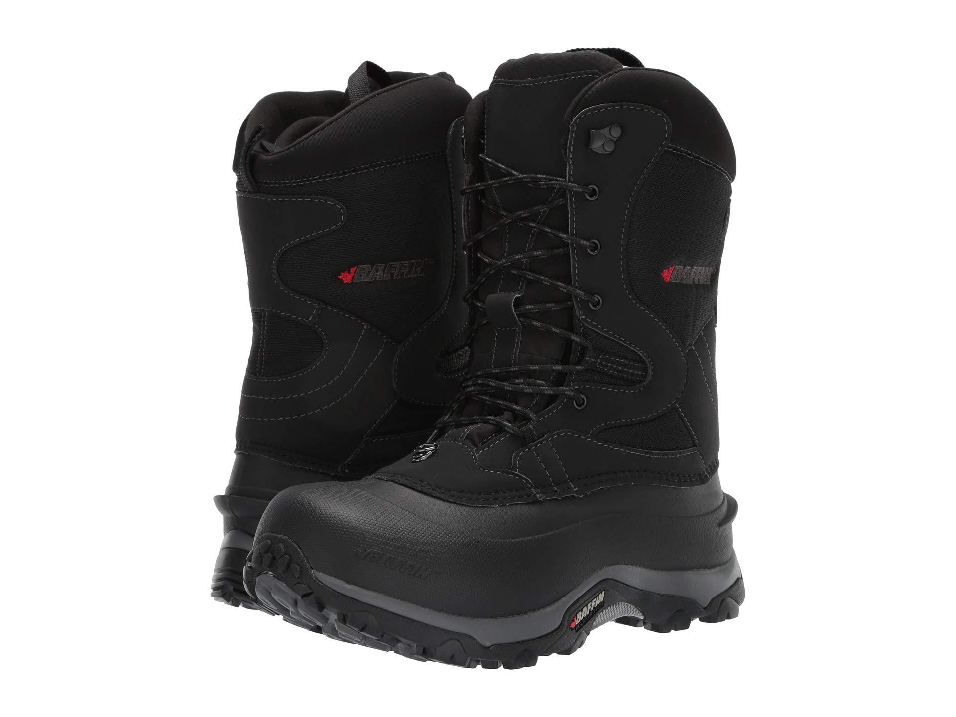 6d75105310ae Lyst - Baffin Summit (black) Men s Shoes in Black for Men