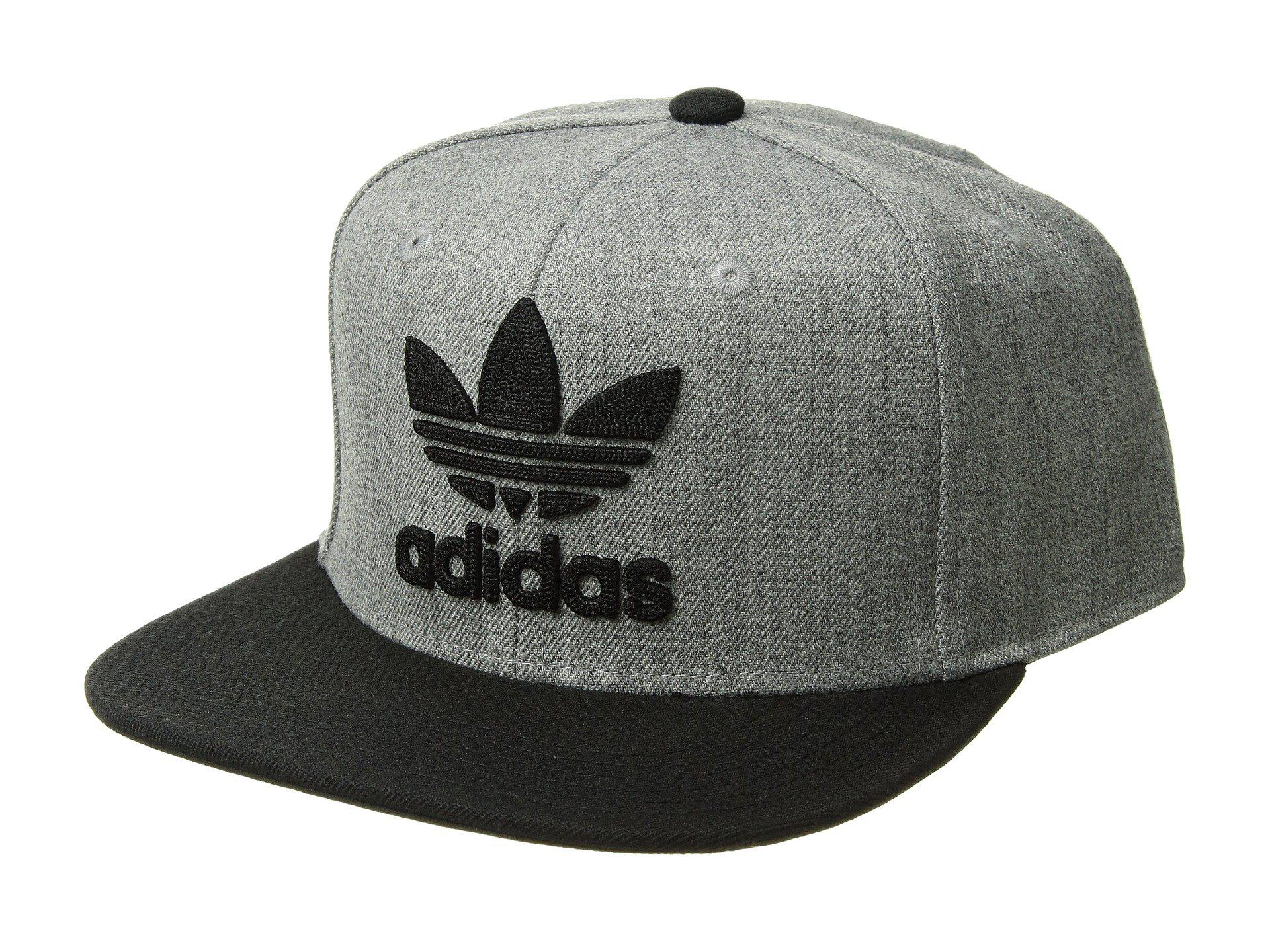 Lyst Adidas Originals Originals Trefoil Chain Snapback Cap