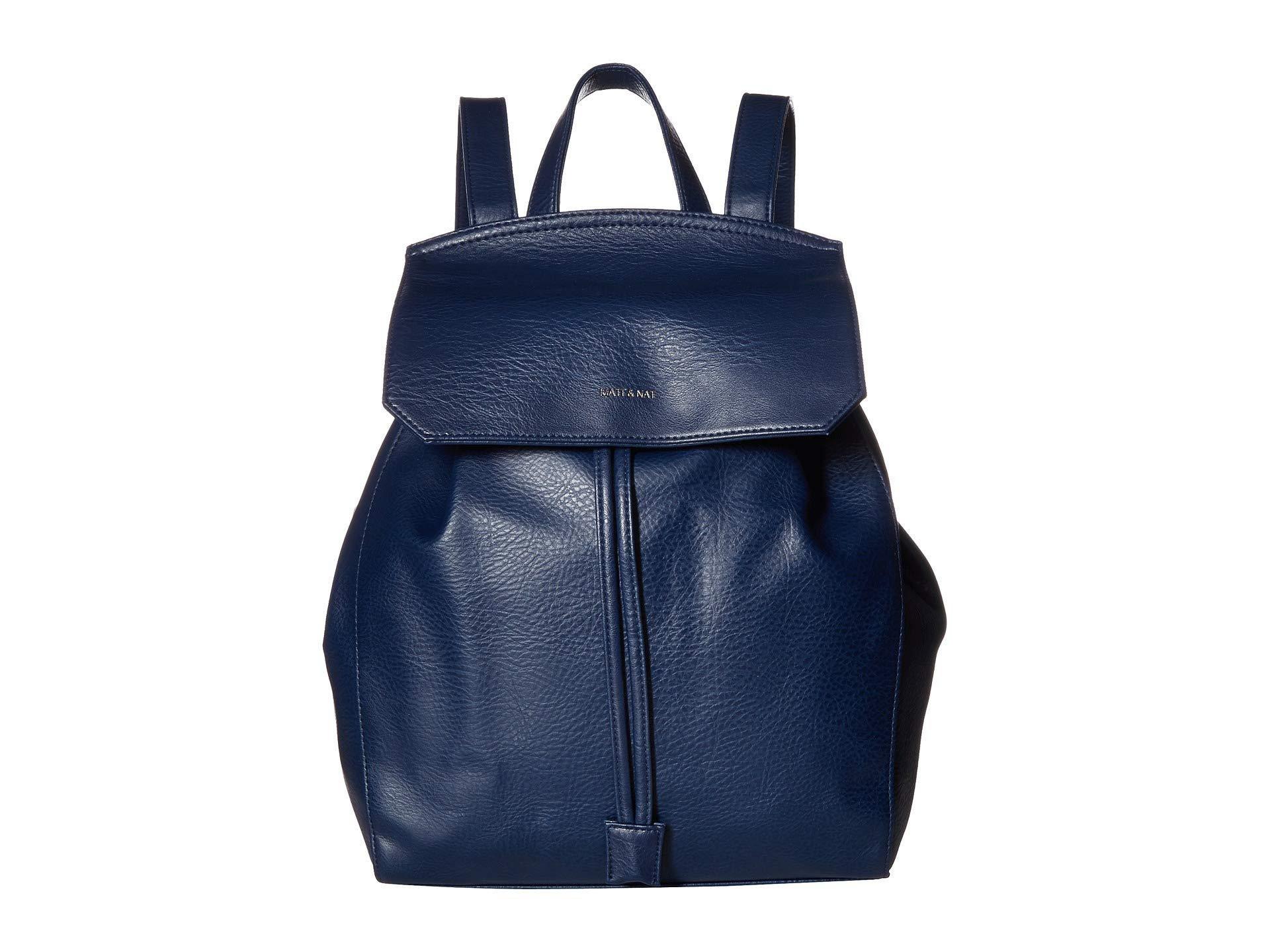 3822241fe9c Lyst - Matt   Nat Dwell Mumbai (fig) Handbags in Black