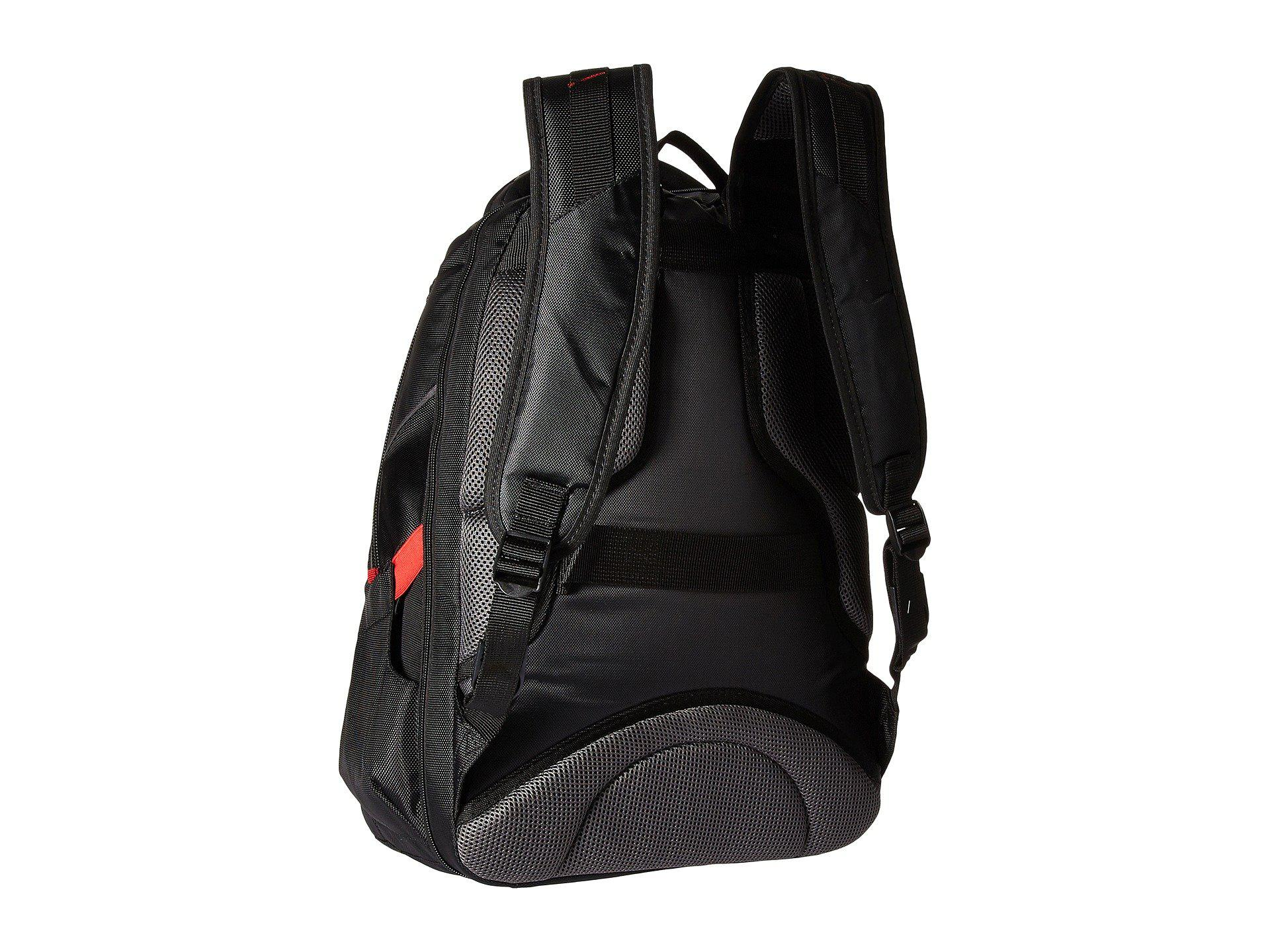 bcd63a9c3 Samsonite Tectonic Perfect Fit Laptop Backpack | The Shred Centre