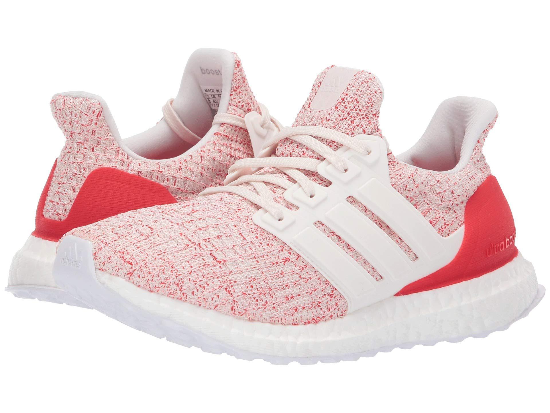 43dd05d6ed4 Lyst - Adidas Originals Ultraboost (chalk Pearl cloud White shock ...