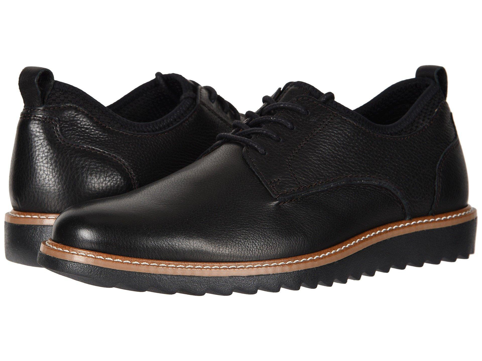 9d8328c288ce Lyst - Dockers Elon Leather Smart Series Dress Casual Oxford (black ...