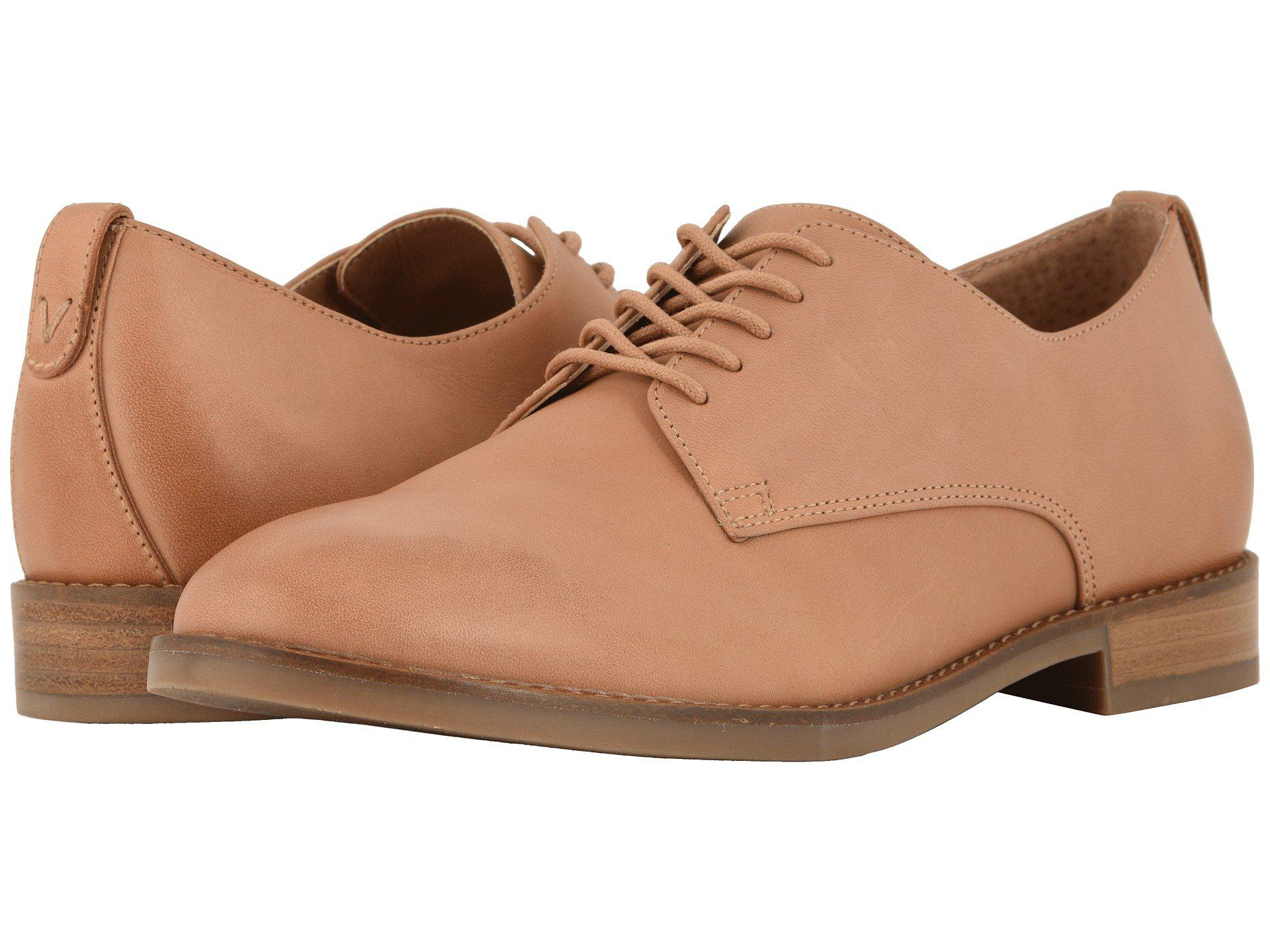 7b4315e669d16 Lyst - Vionic Weslyn (black) Women s Shoes in Brown