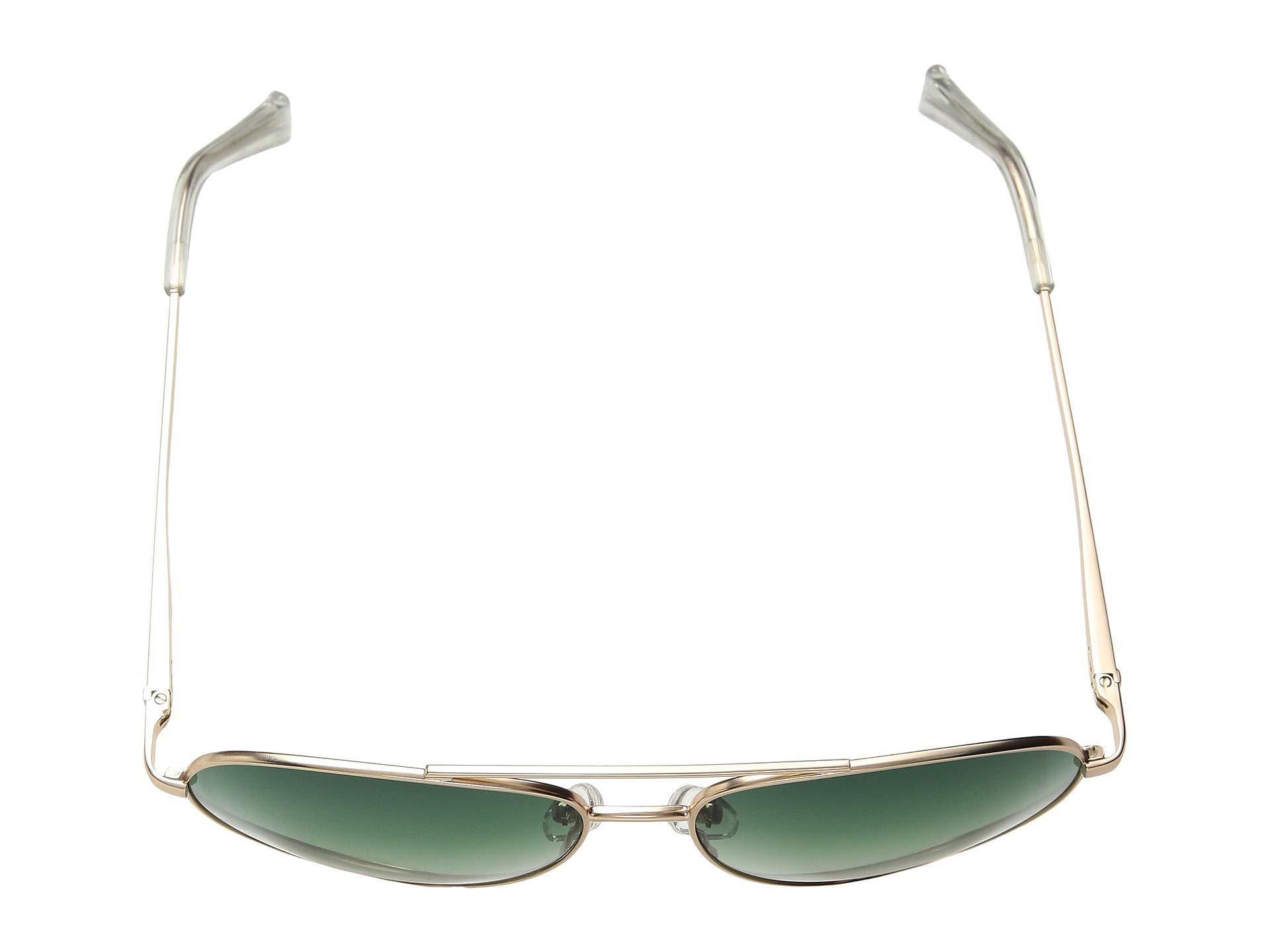 d12fa59e48 Steve Madden - Polarized Max (gold Frame green Lens) Fashion Sunglasses for  Men. View fullscreen