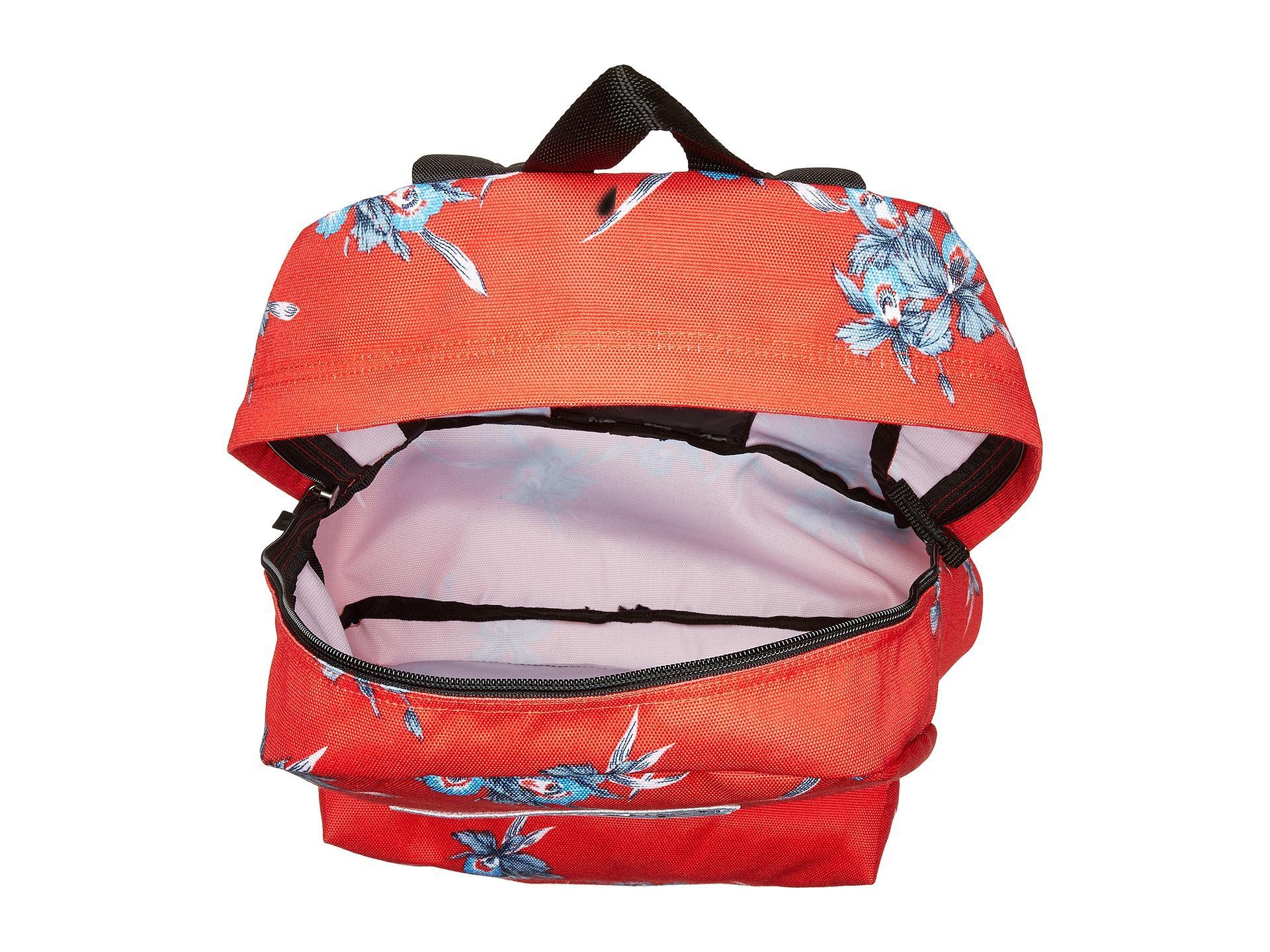 993bda063d Lyst - Vans Realm Backpack in Red