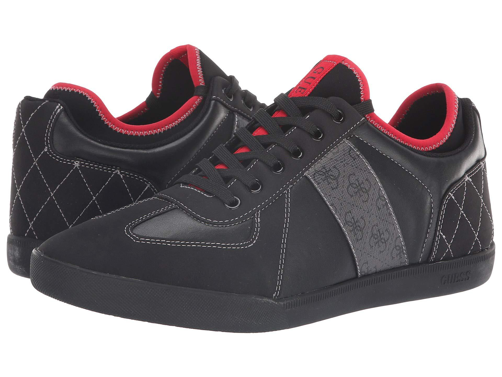 best sneakers b2a75 69abe guess-Black-Multi-LL-Falco-black-Multi-Ll-Mens-Shoes.jpeg