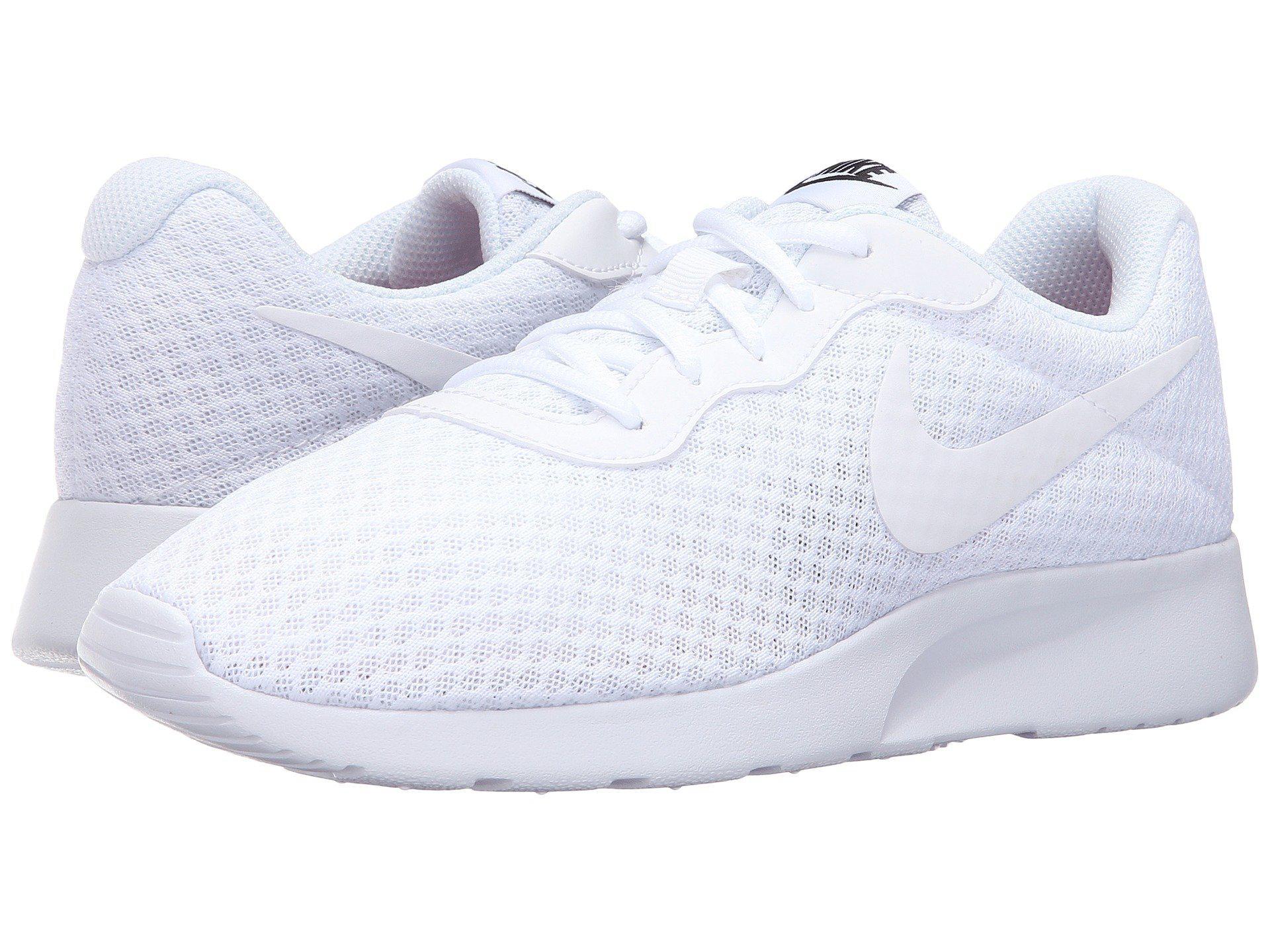 61438d58561 Lyst - Nike Tanjun (black metallic Red Bronze) Women s Running Shoes ...