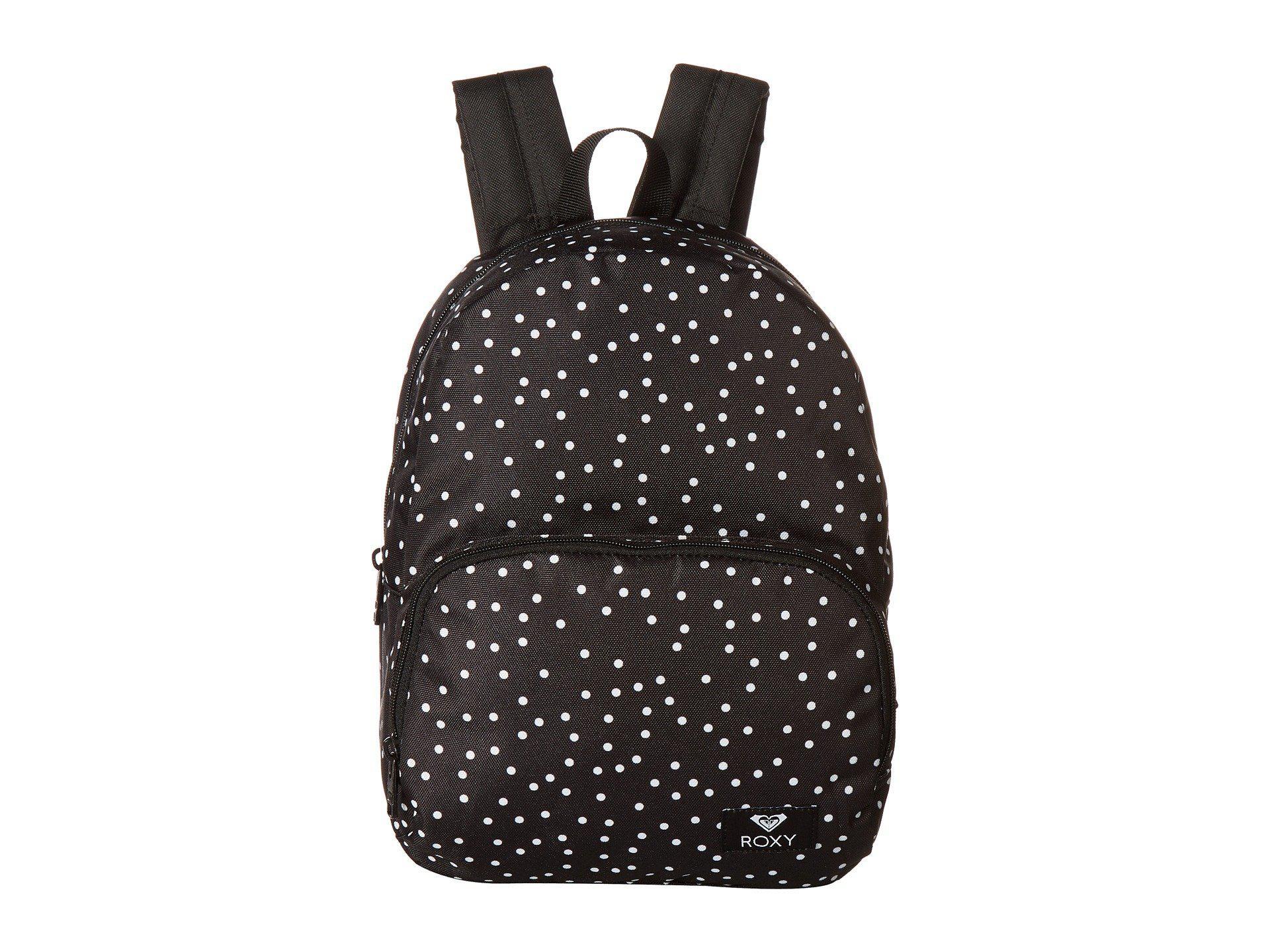 f35a42dd436 Roxy Mini Always Core Backpack (bright White Ax Boheme Border ...