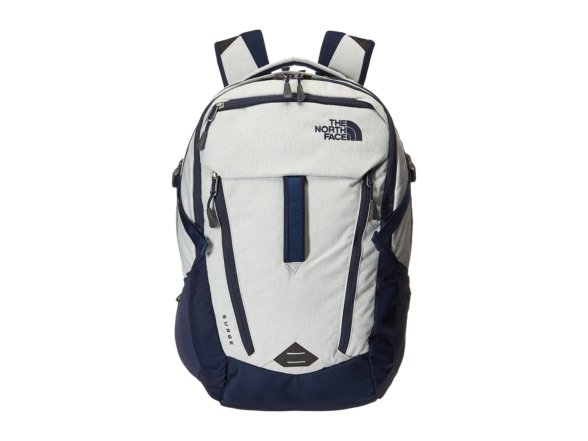 0456749a2 Mens North Face Surge Backpack - CEAGESP
