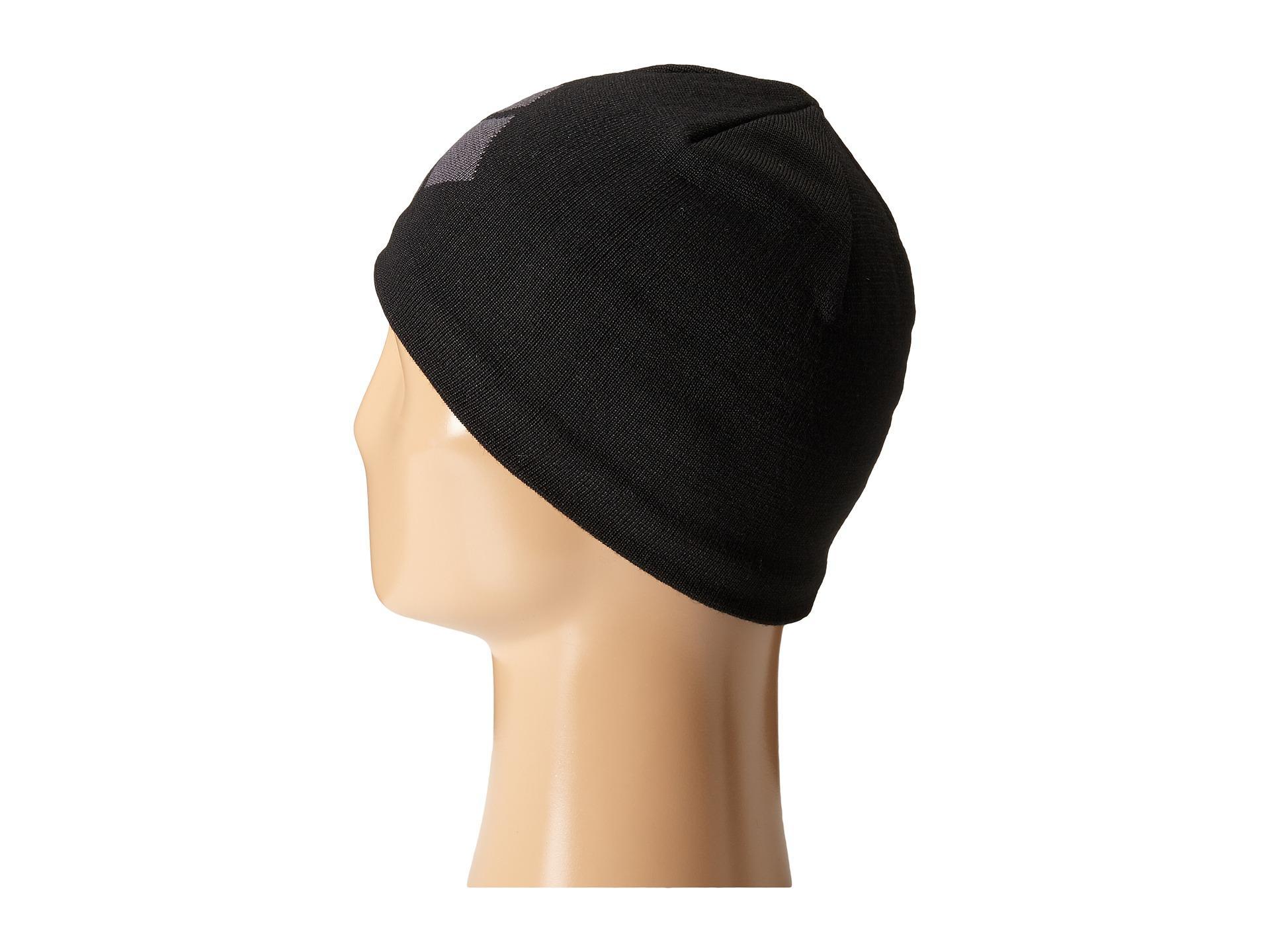 bcc56f1db73 Lyst - Black Diamond Torre Wool Beanie Update in Black for Men