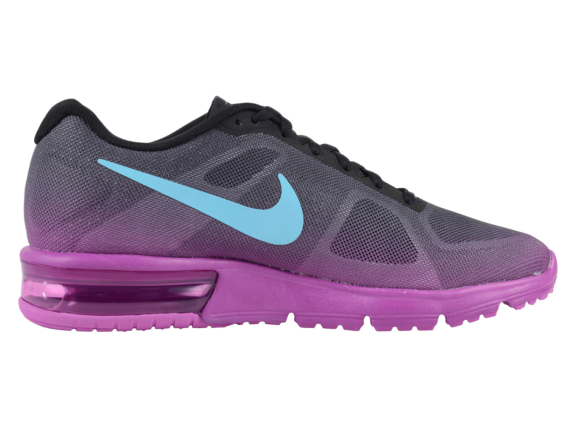 new concept 09600 33967 Gallery. Previously sold at Zappos · Womens Nike Air Max ...