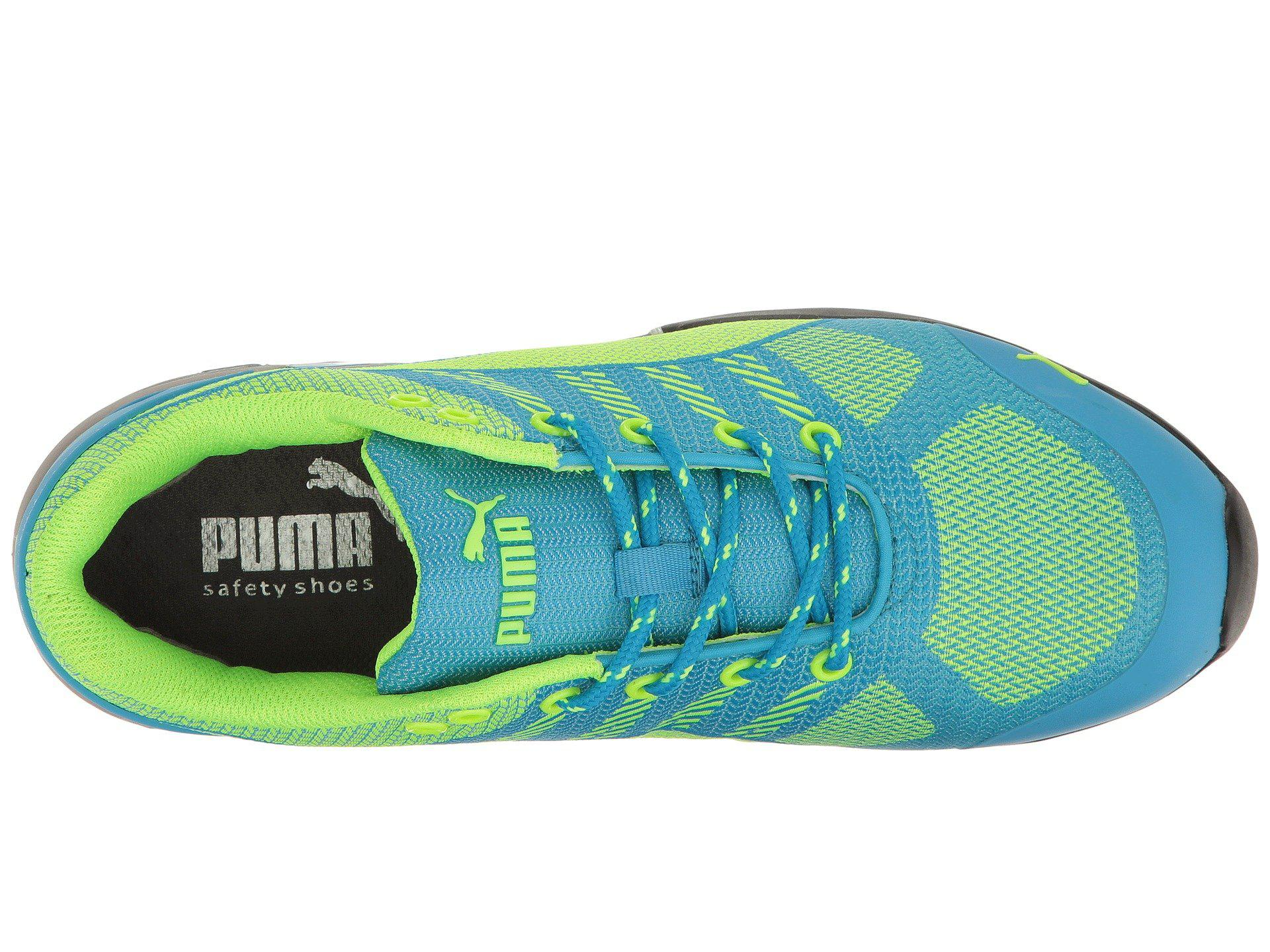0493e13f3ccd8 In Knit Blue Boots Women s Puma Lyst pink Work Sd Celerity 1BSp8