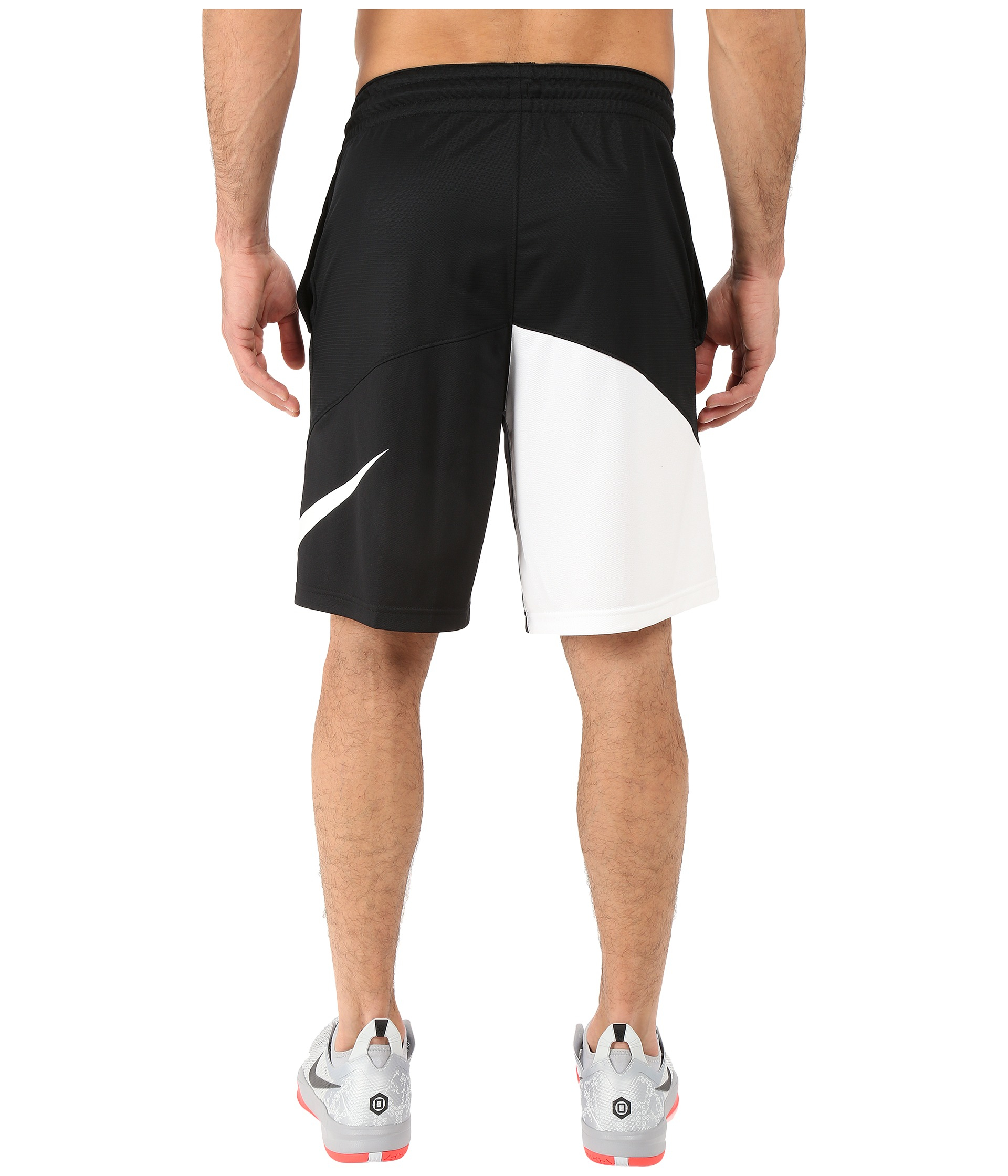 Nike Hbr Shorts In Black For Men Lyst
