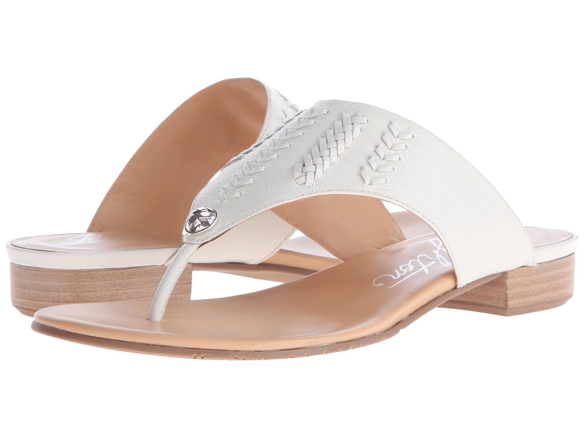 Brighton Shoes Flats