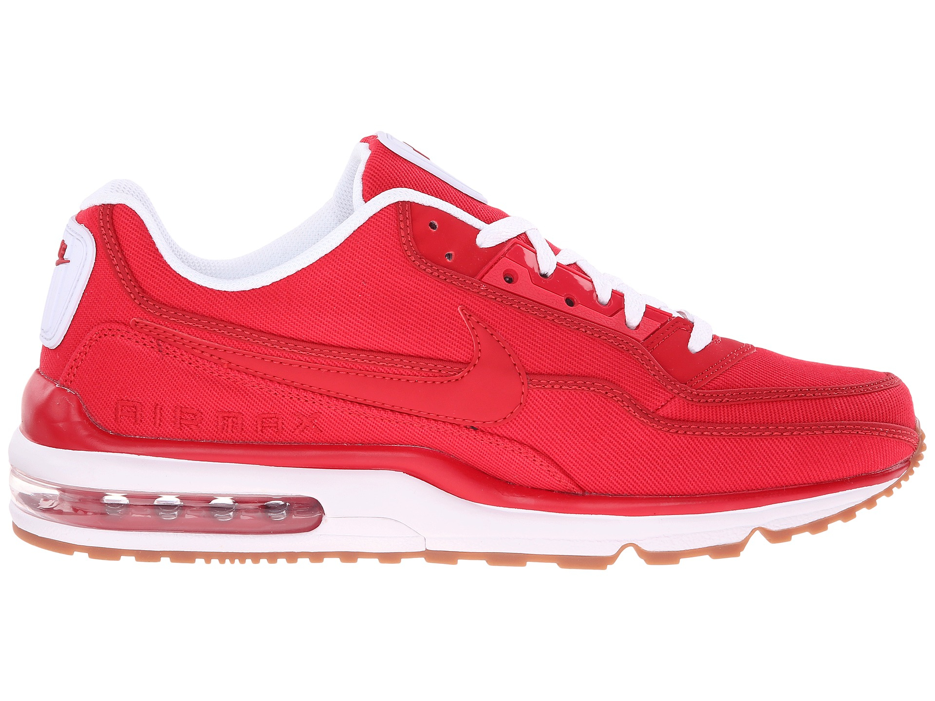 Lyst Nike Air Max Ltd 3 Txt In Red For Men
