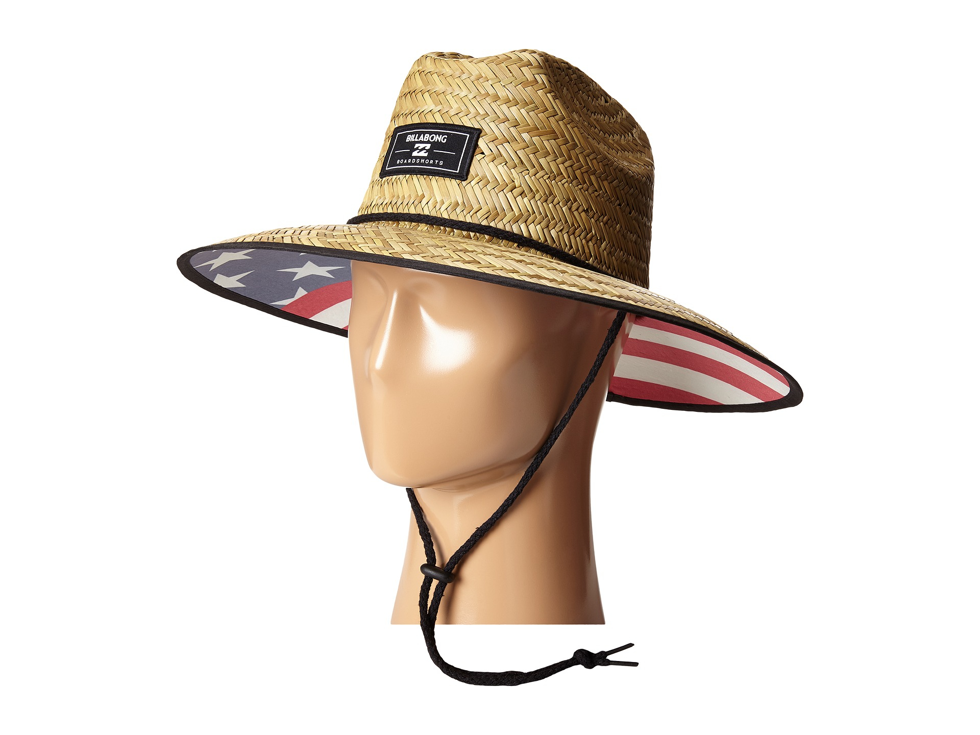 Lyst Billabong Spectator Lifeguard Hat