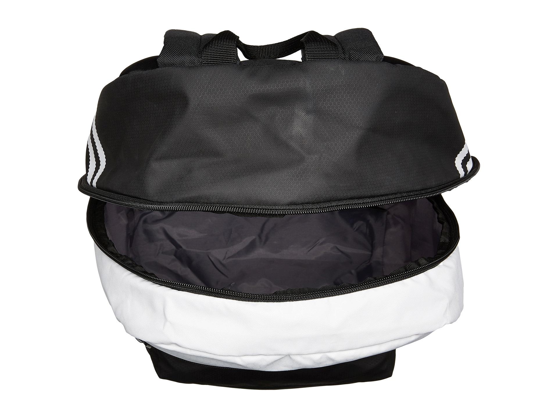 79d18189c904 Lyst - adidas Originals Originals National Plus Backpack in Black ...