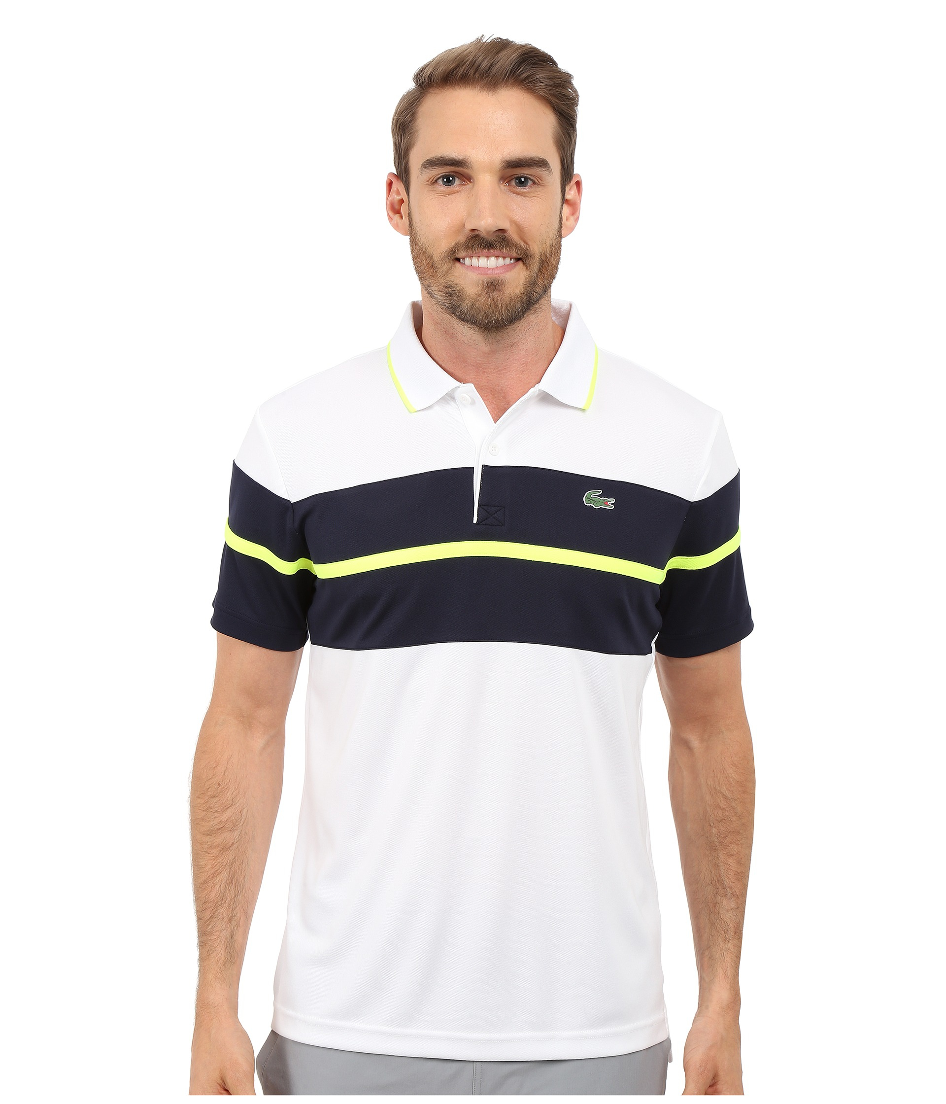 c98b5a50a pas cher polo lacoste sport ultra dry - Achat