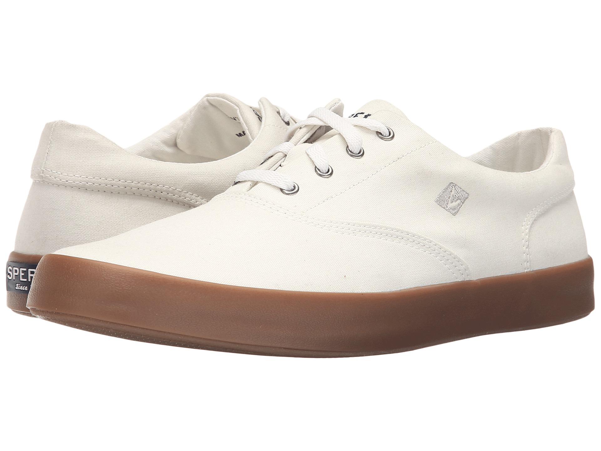 Sperry Wahoo CVO Suede Sneaker