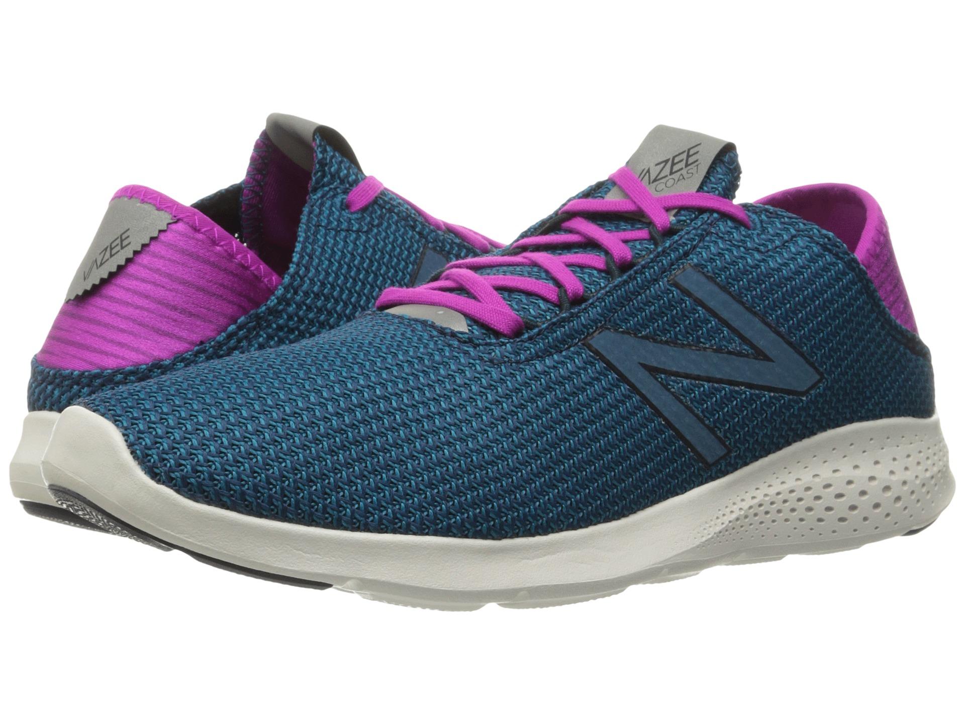 New Balance Vazee Coast V Ladies Running Shoes