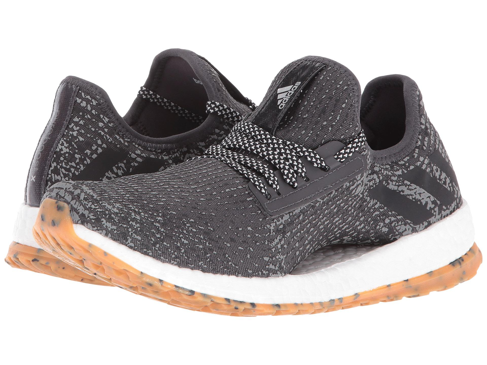 cfdad53c29204 ... women running shoes 0a324 353b1  promo code for lyst adidas originals pure  boost x atr in black for men 6c1ab 461ee