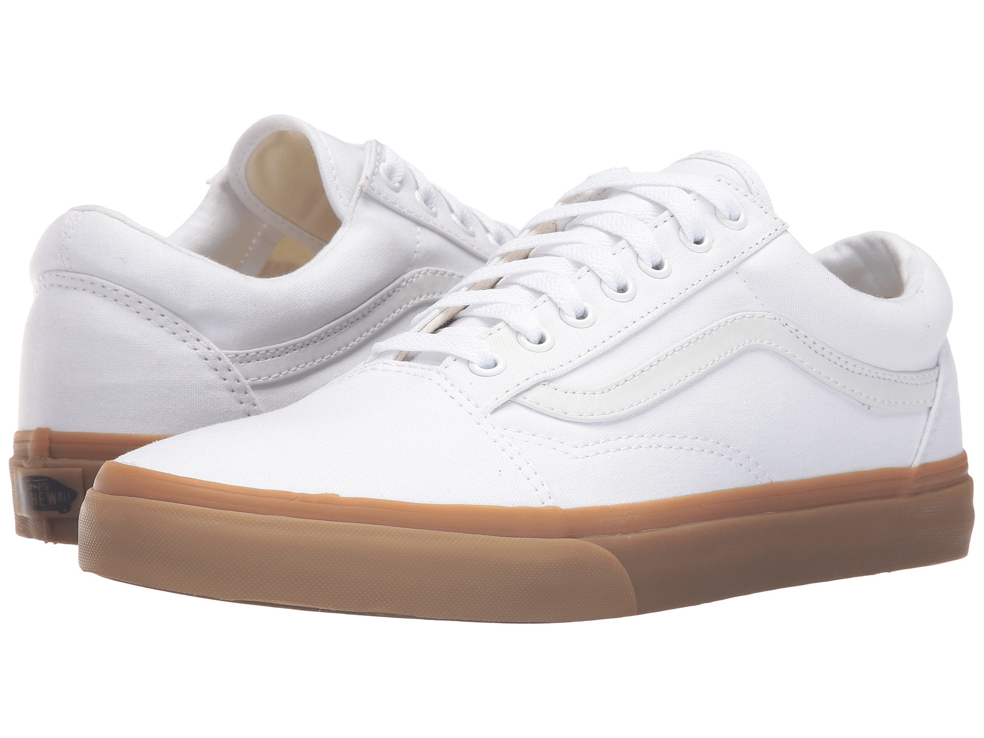 Lyst - Vans Old Skool X Gum Pack 295a27276