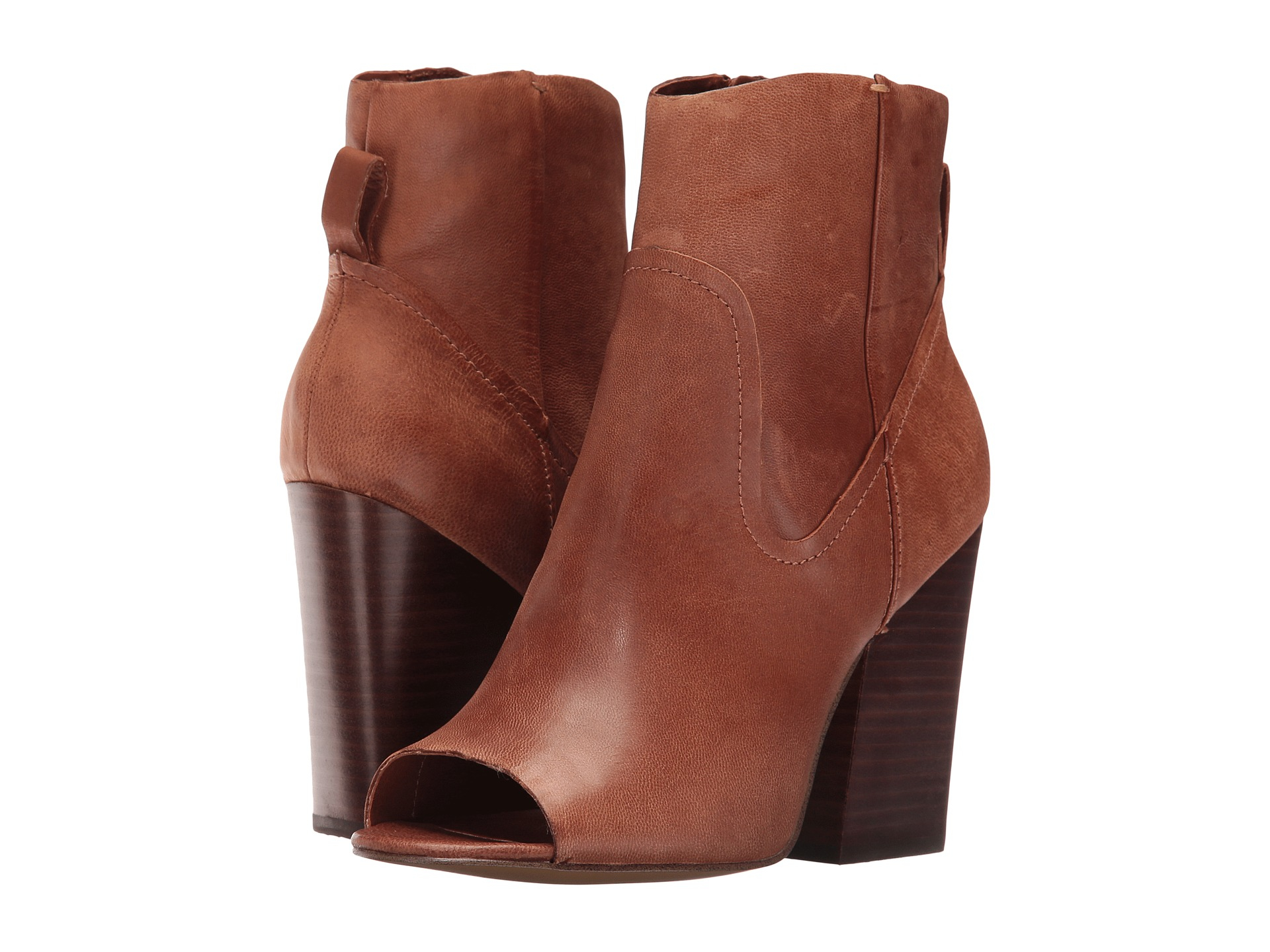 66494e35eff Lyst - Steve Madden Veronah Boot in Brown