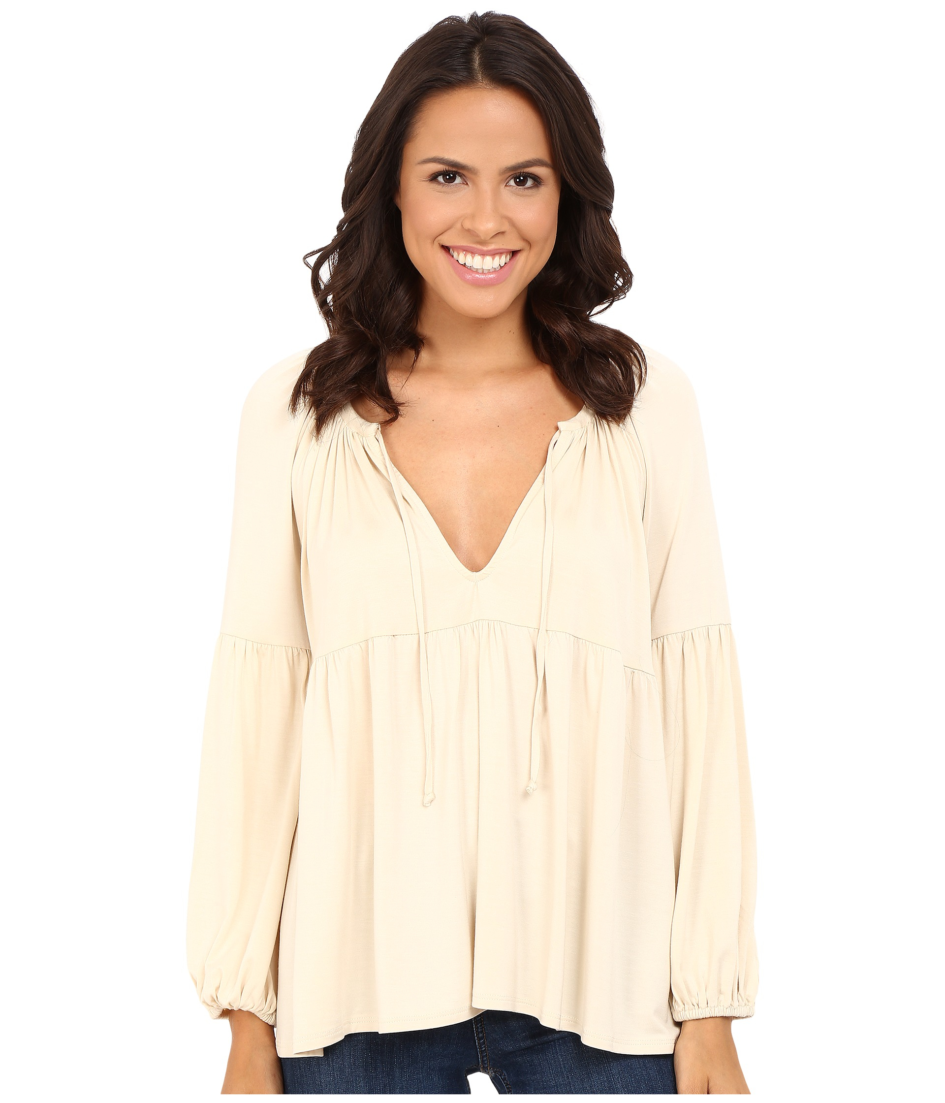 Low Price Fee Shipping Best Seller Cheap Online Rupert Top in Mustard Rachel Pally Eastbay Sale The Cheapest QBEvZ4